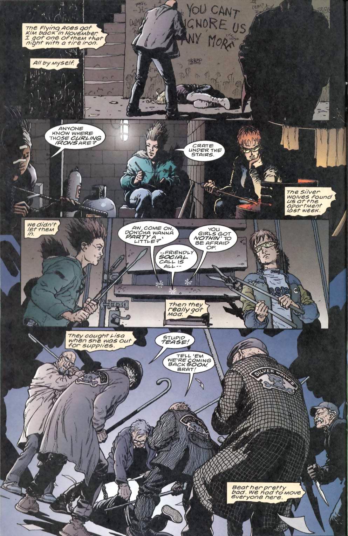 Read online Flinch comic -  Issue #1 - 11