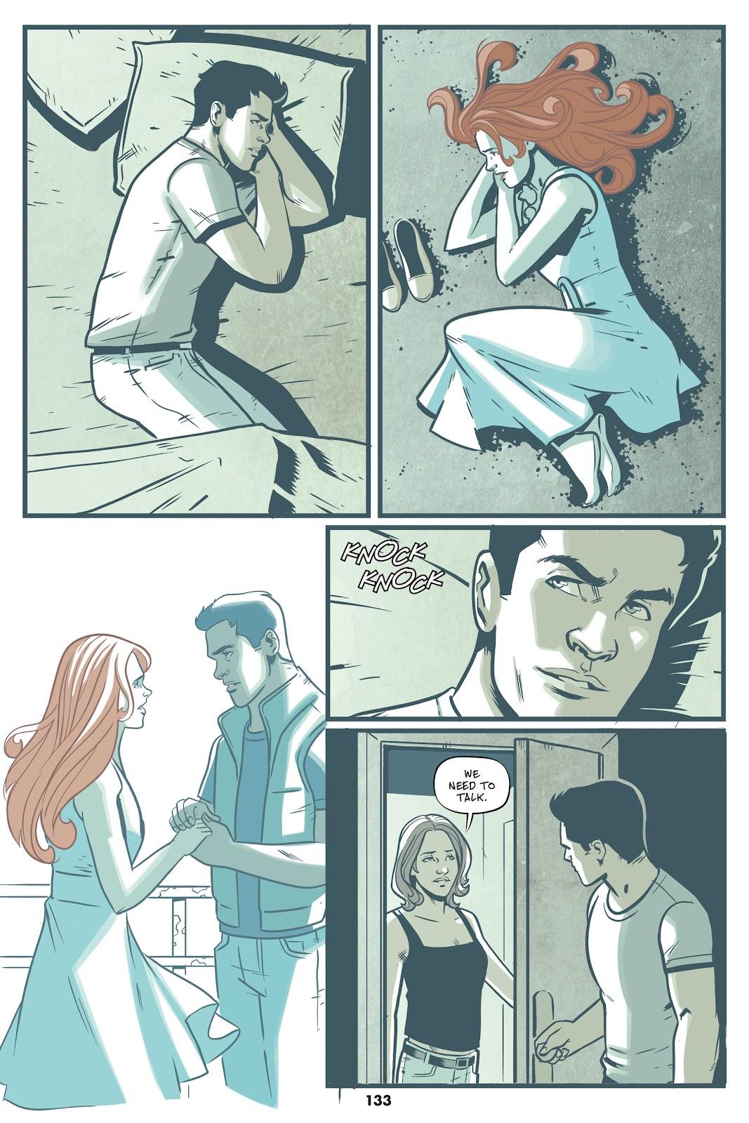 Read online Mera: Tidebreaker comic -  Issue # TPB (Part 2) - 33