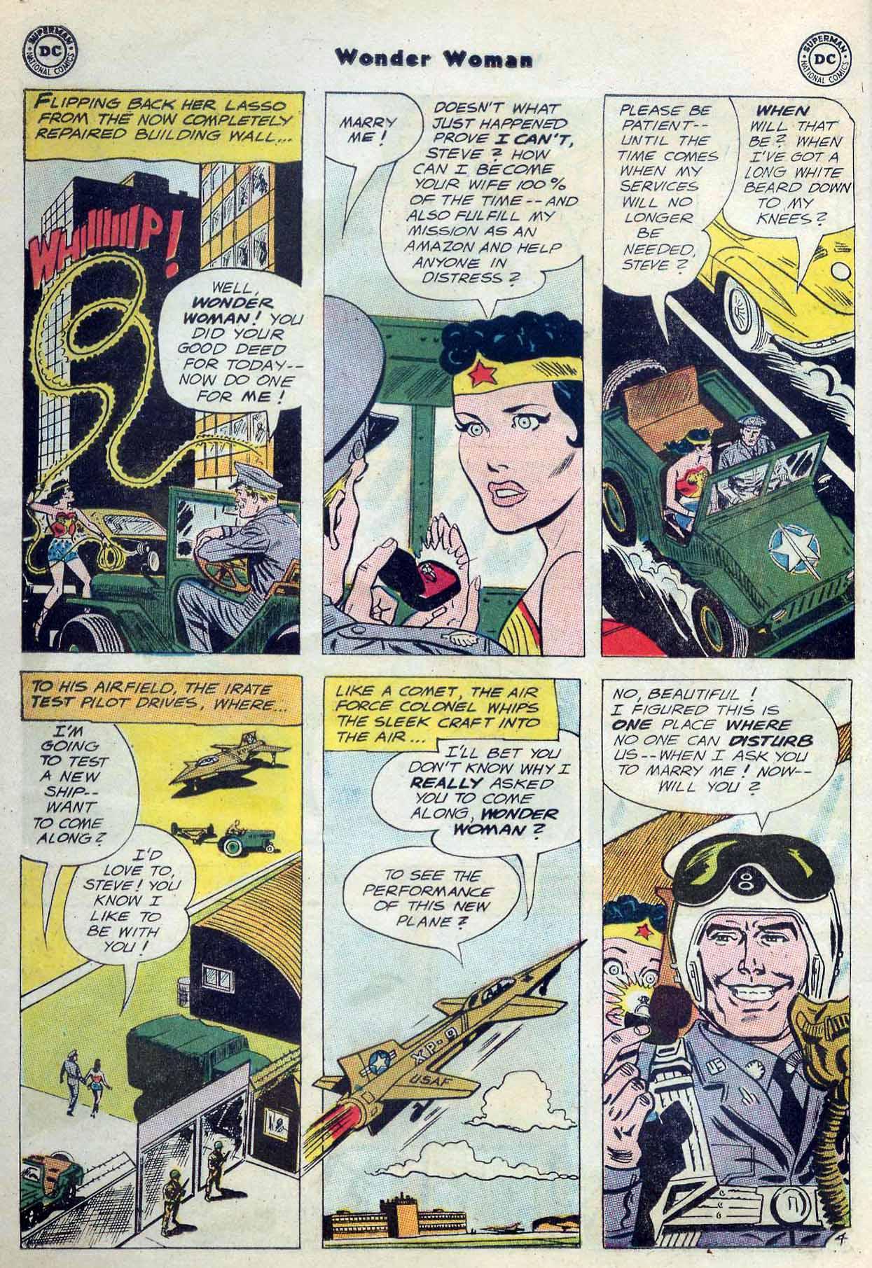 Read online Wonder Woman (1942) comic -  Issue #137 - 6