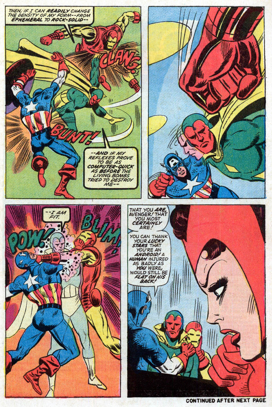 The Avengers (1963) 114 Page 3
