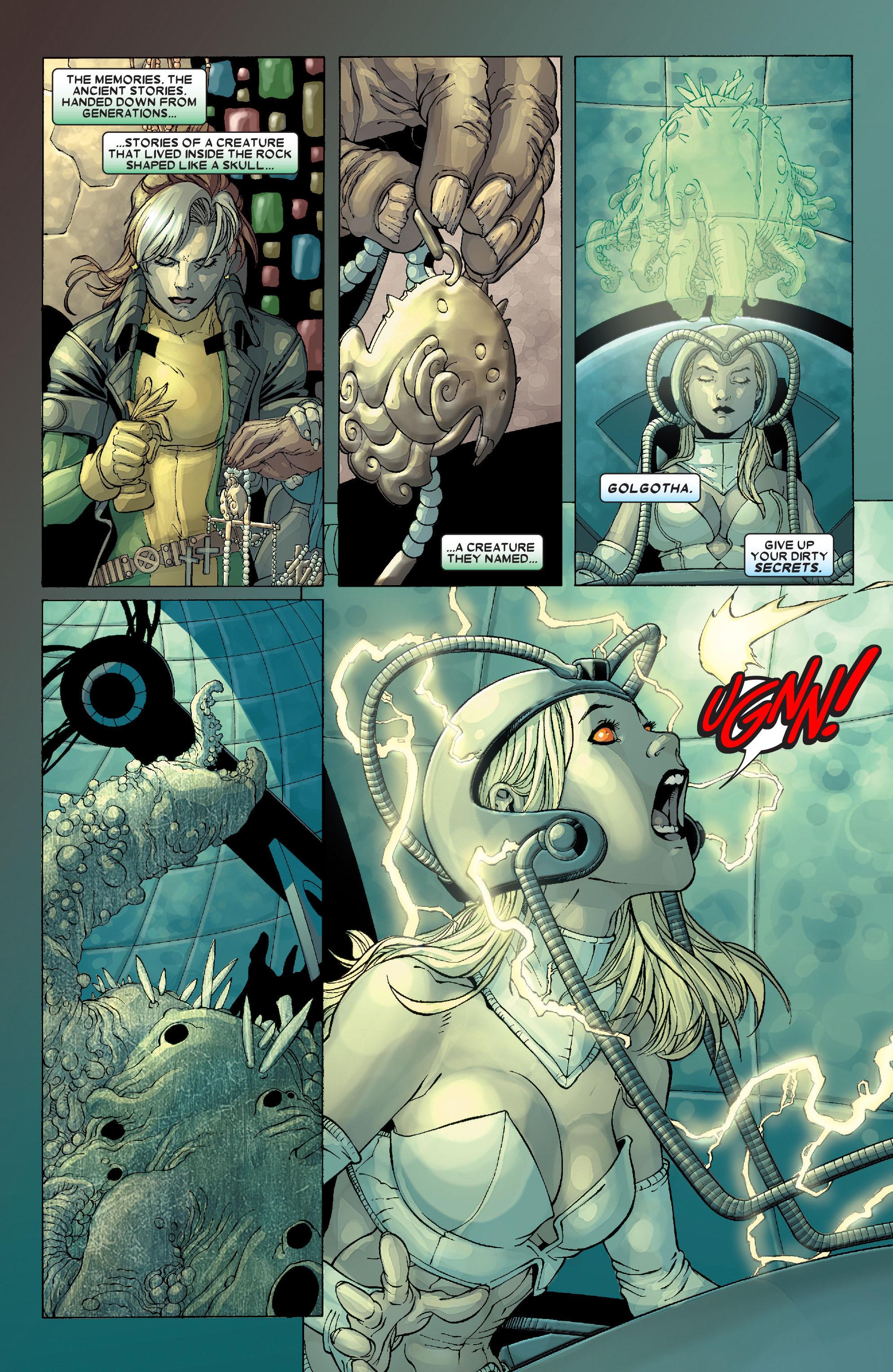 X-Men (1991) 167 Page 17