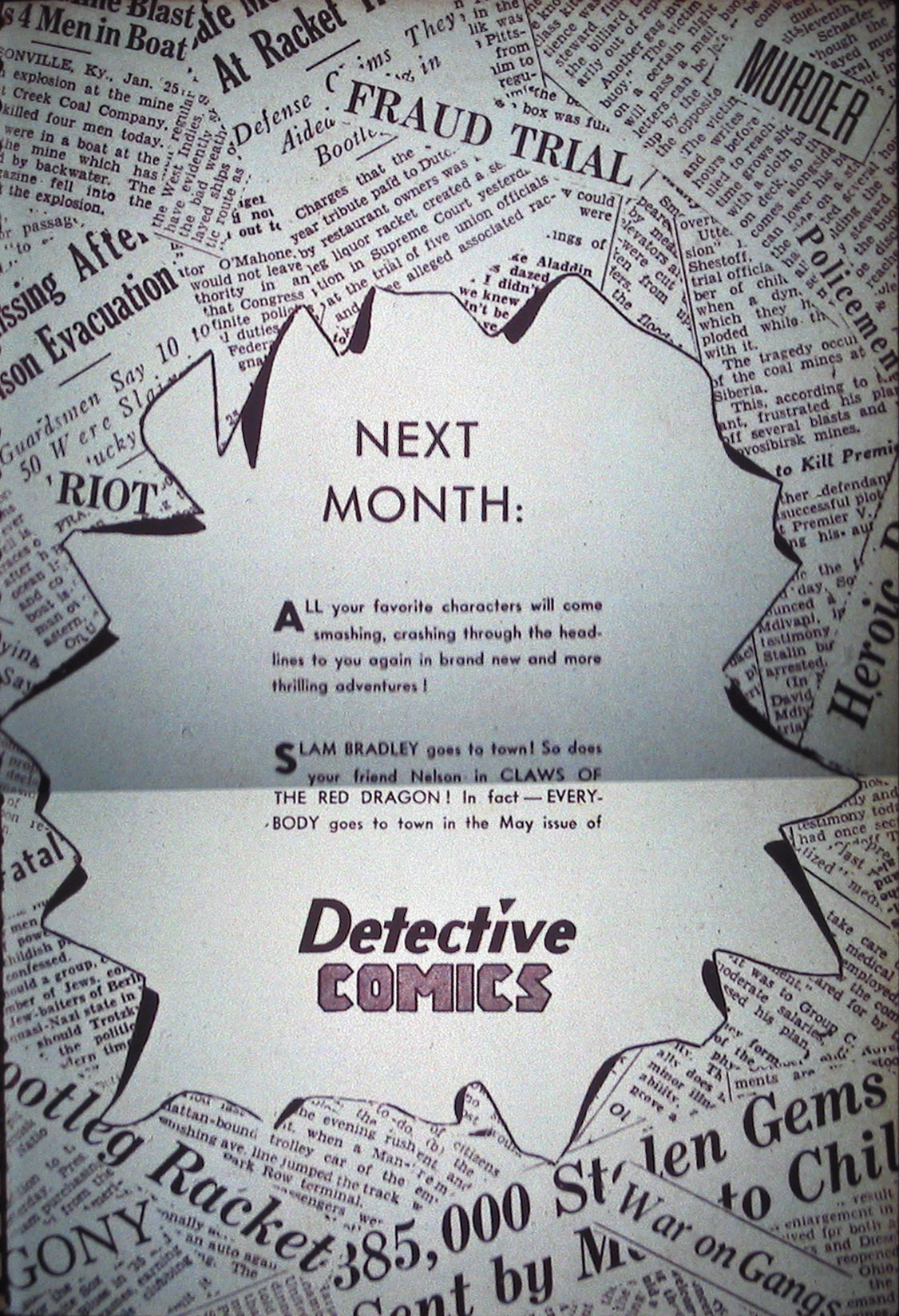 Detective Comics (1937) 2 Page 66