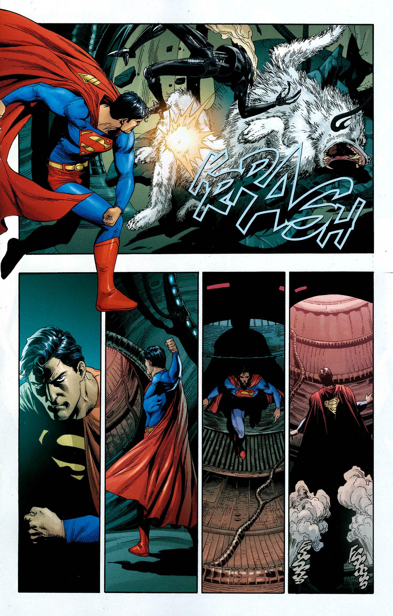 Action Comics (1938) 868 Page 14