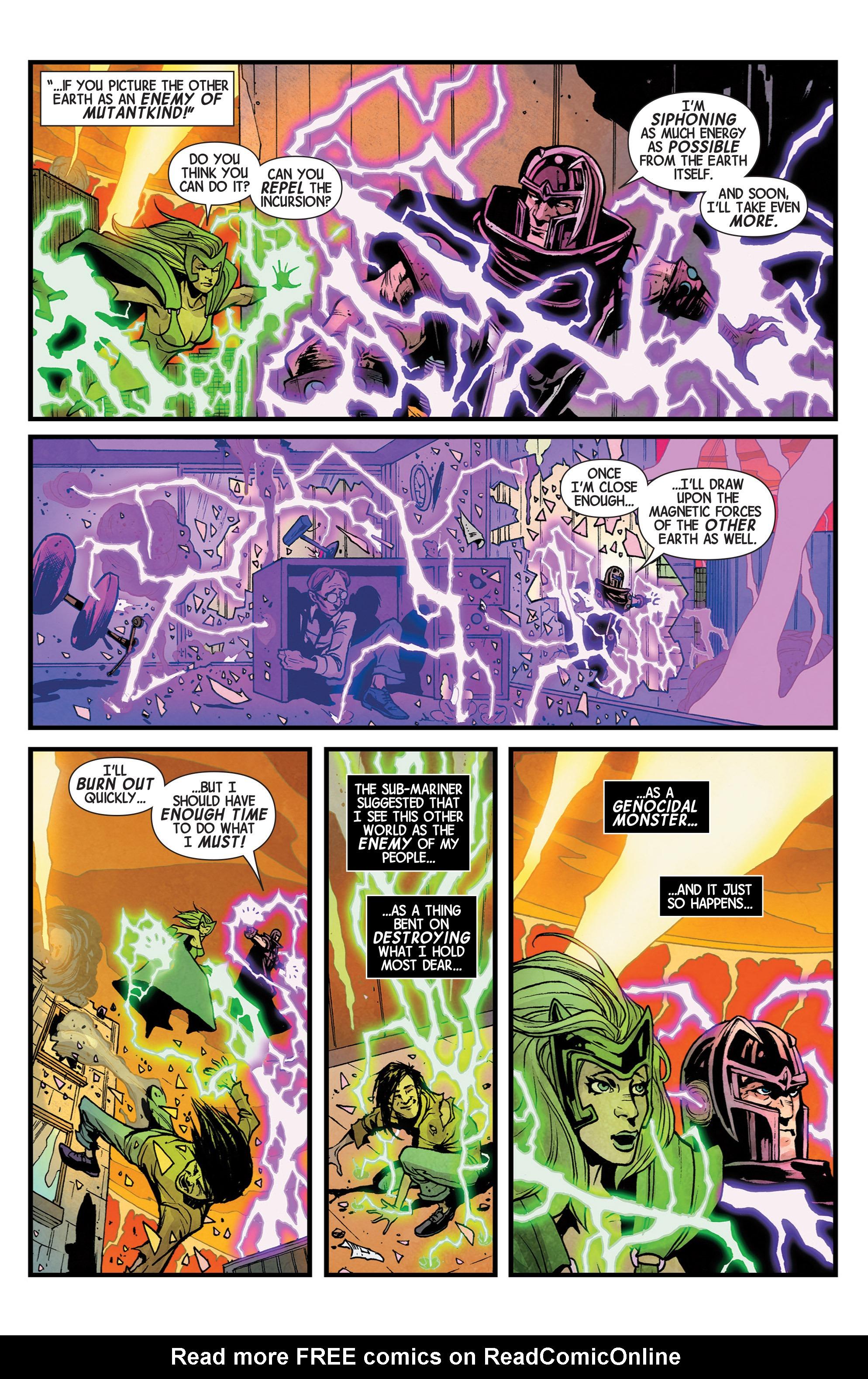 Read online Secret Wars: Last Days of the Marvel Universe comic -  Issue # TPB (Part 1) - 150
