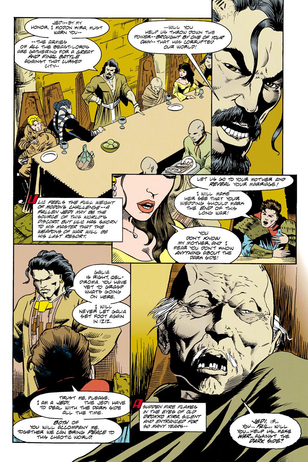 Read online Star Wars Omnibus comic -  Issue # Vol. 4 - 289