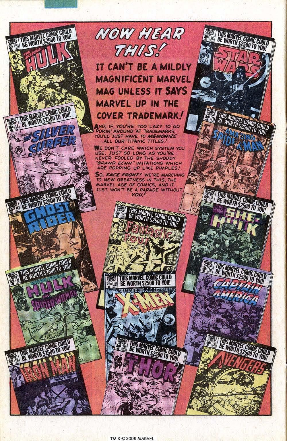 Read online Uncanny X-Men (1963) comic -  Issue # _Annual 4 - 30