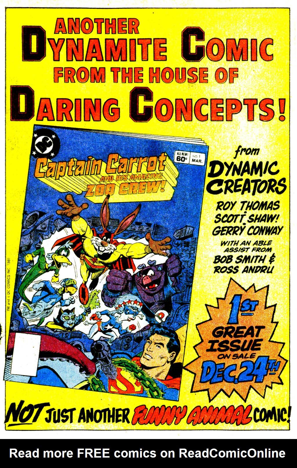 Read online Sgt. Rock comic -  Issue #362 - 33