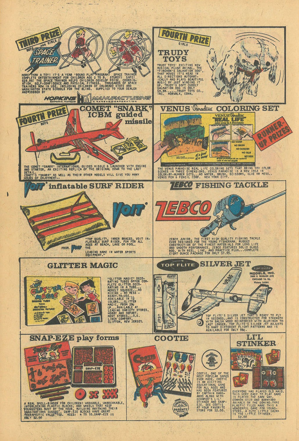 Read online Fightin' Navy comic -  Issue #100 - 19