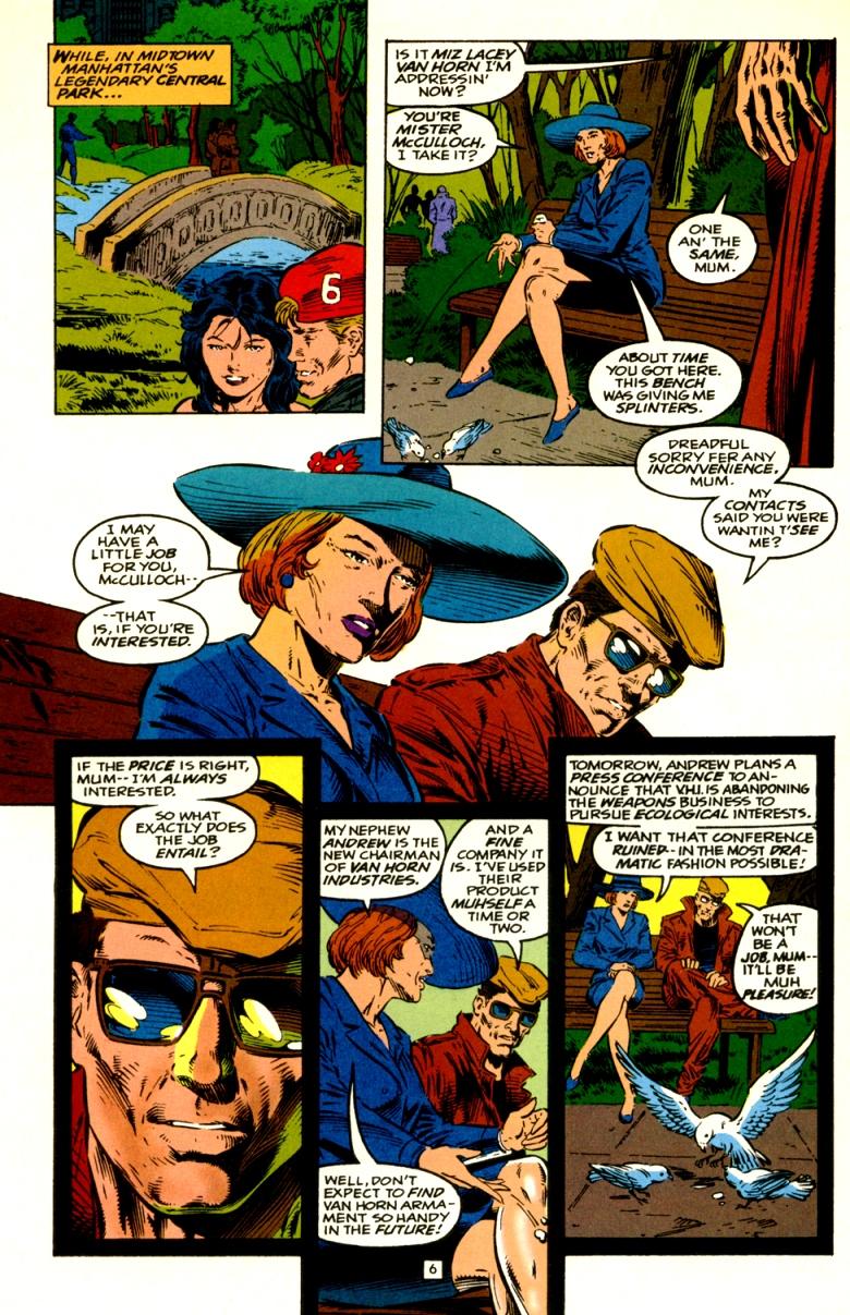 Read online Gunfire comic -  Issue #6 - 8