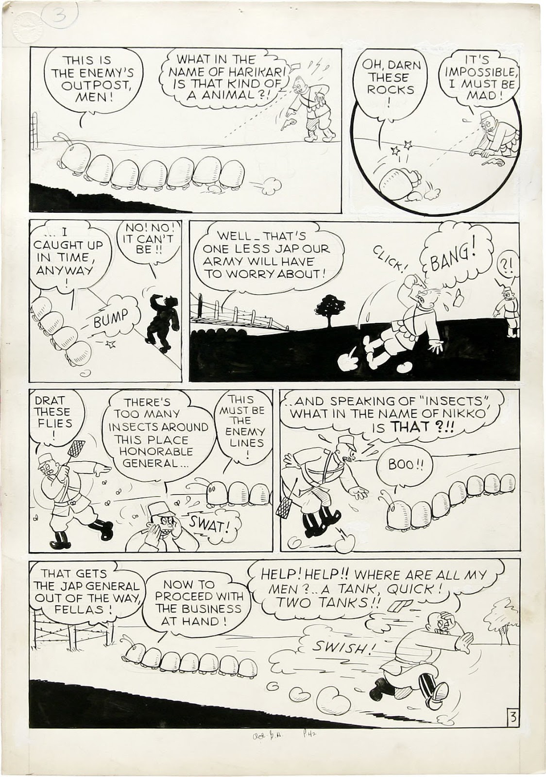 Green Hornet Comics issue 9 - Page 26