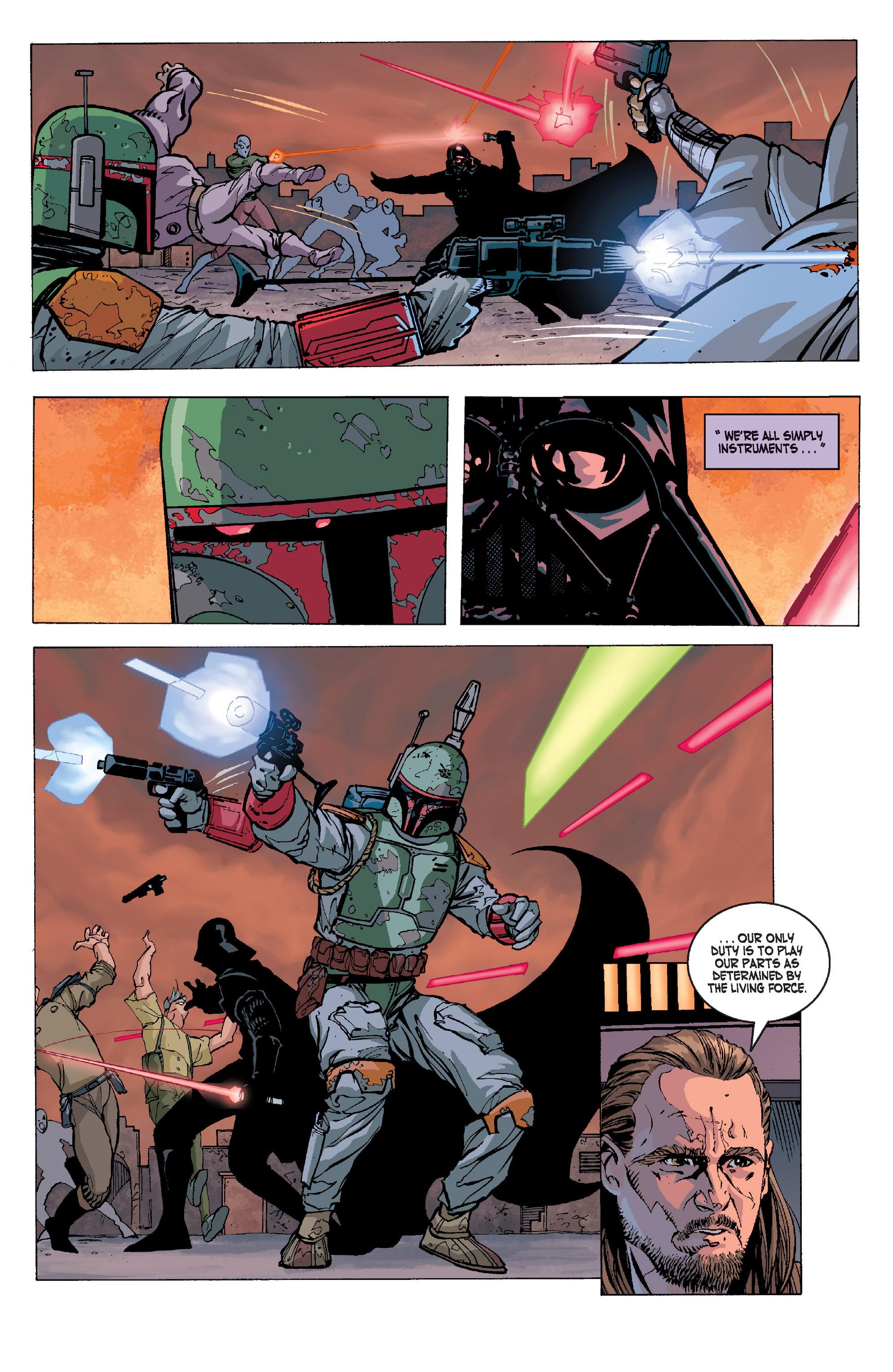 Read online Star Wars Omnibus comic -  Issue # Vol. 17 - 80