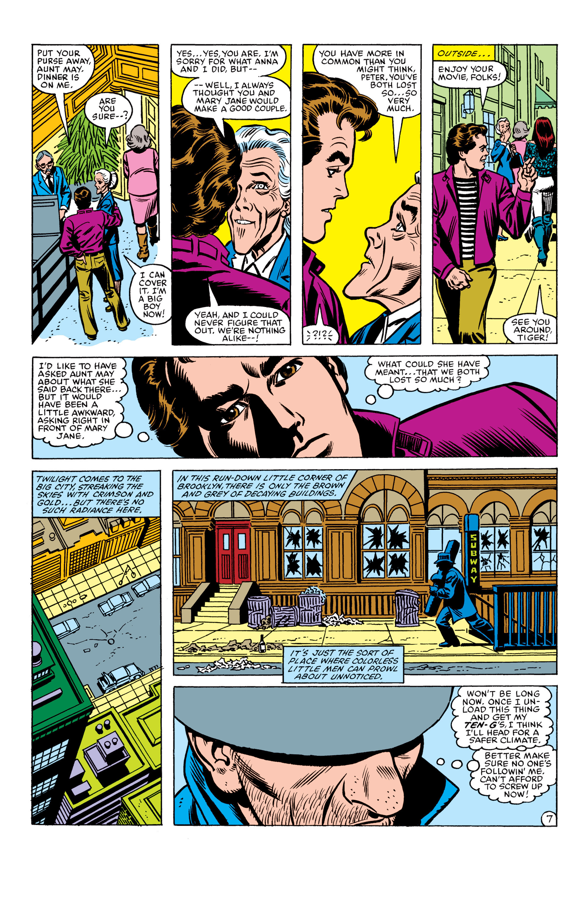 The Amazing Spider-Man (1963) 247 Page 7
