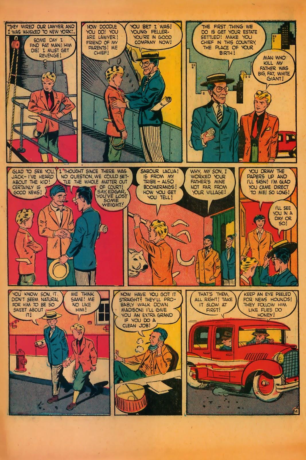 The Savage Dragon (1993) Issue #150 #153 - English 71
