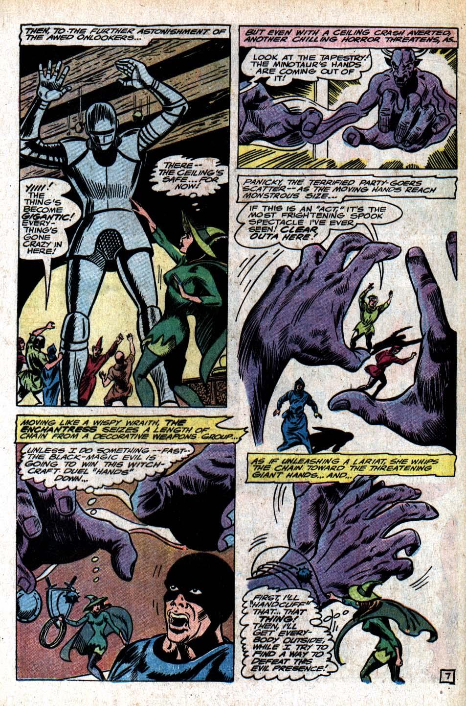 Read online Adventure Comics (1938) comic -  Issue #417 - 46