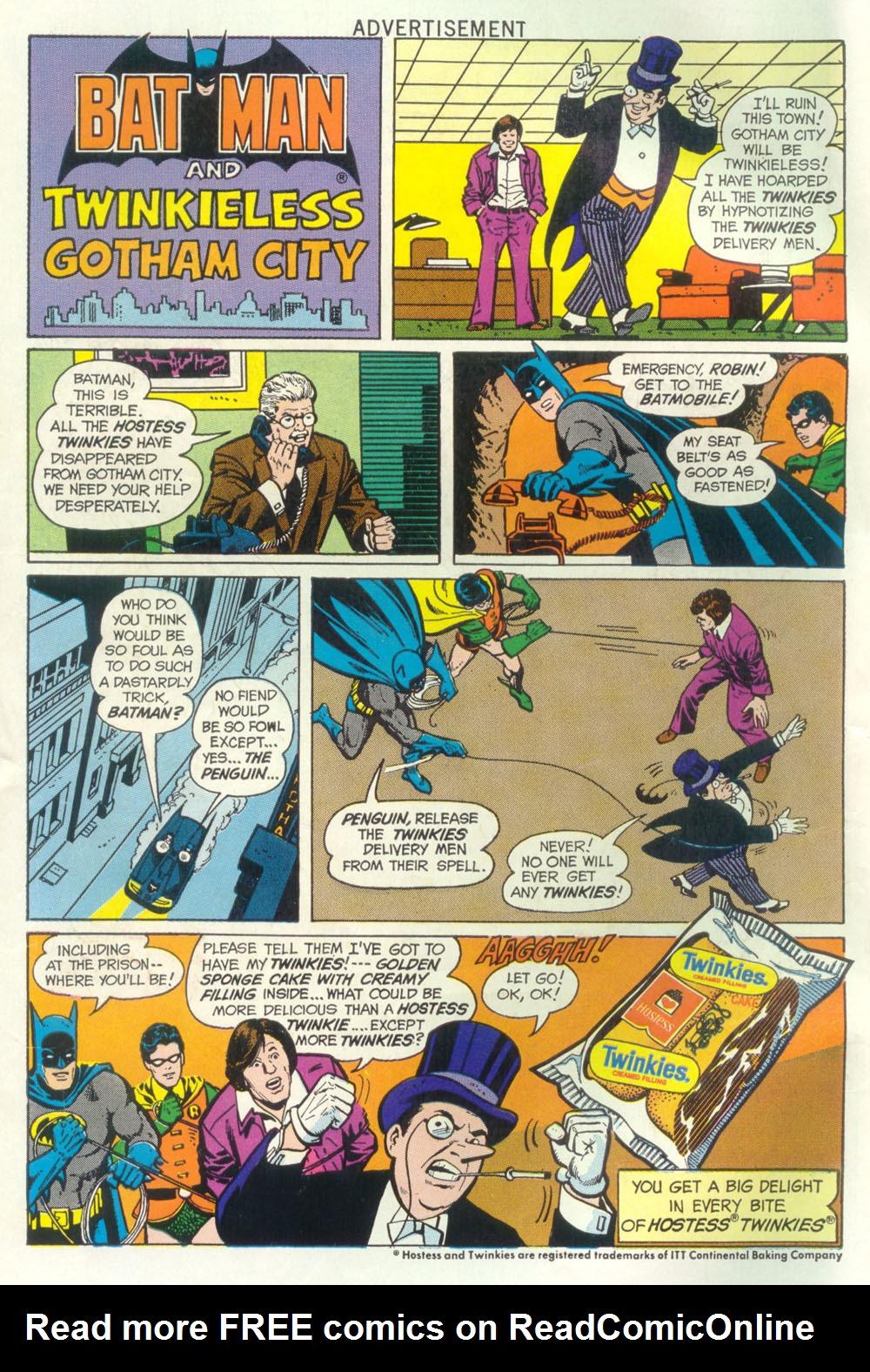 Read online Plop! comic -  Issue #21 - 2