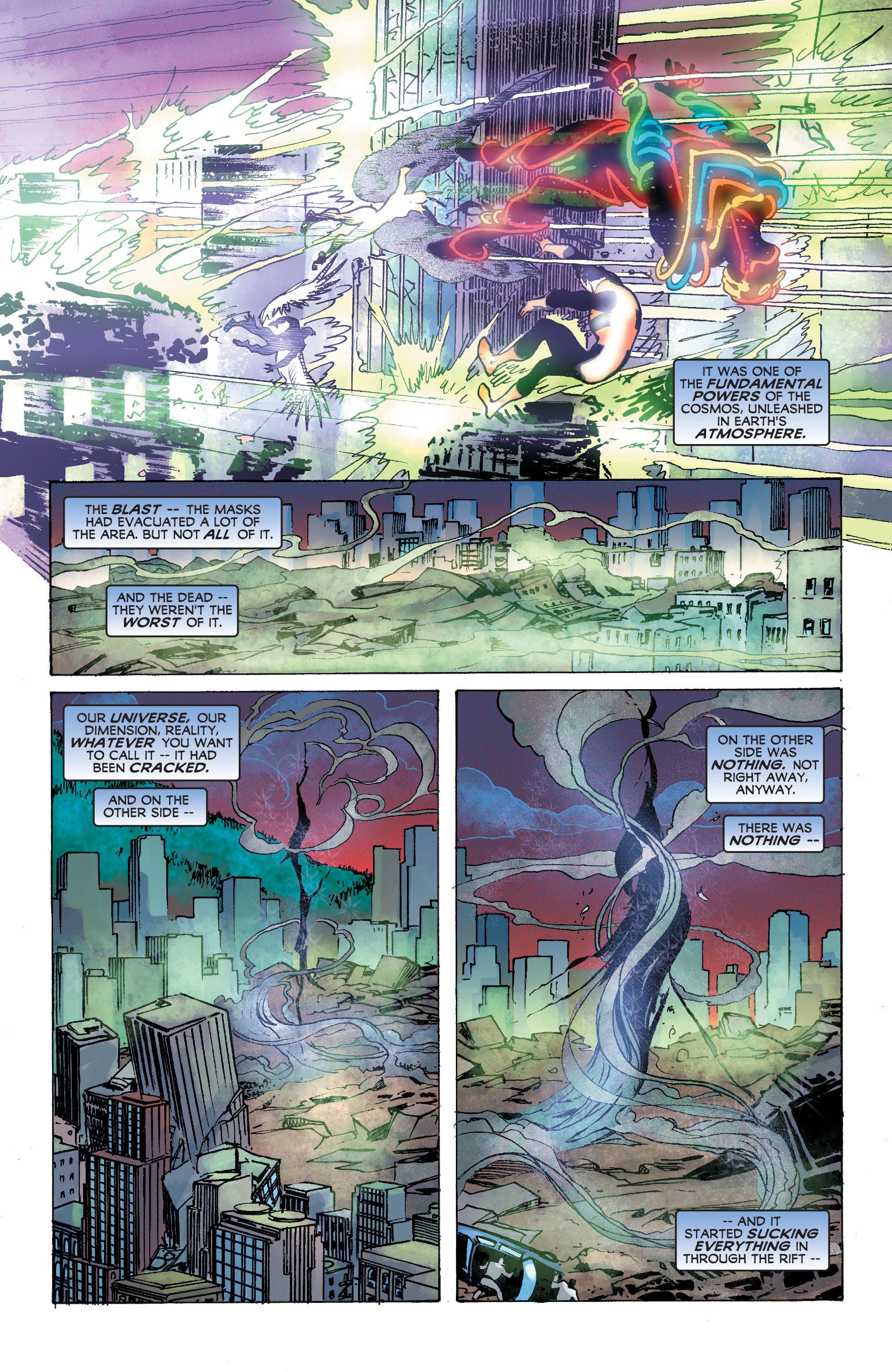 Read online Astro City: Dark Age/Book Three comic -  Issue #4 - 16