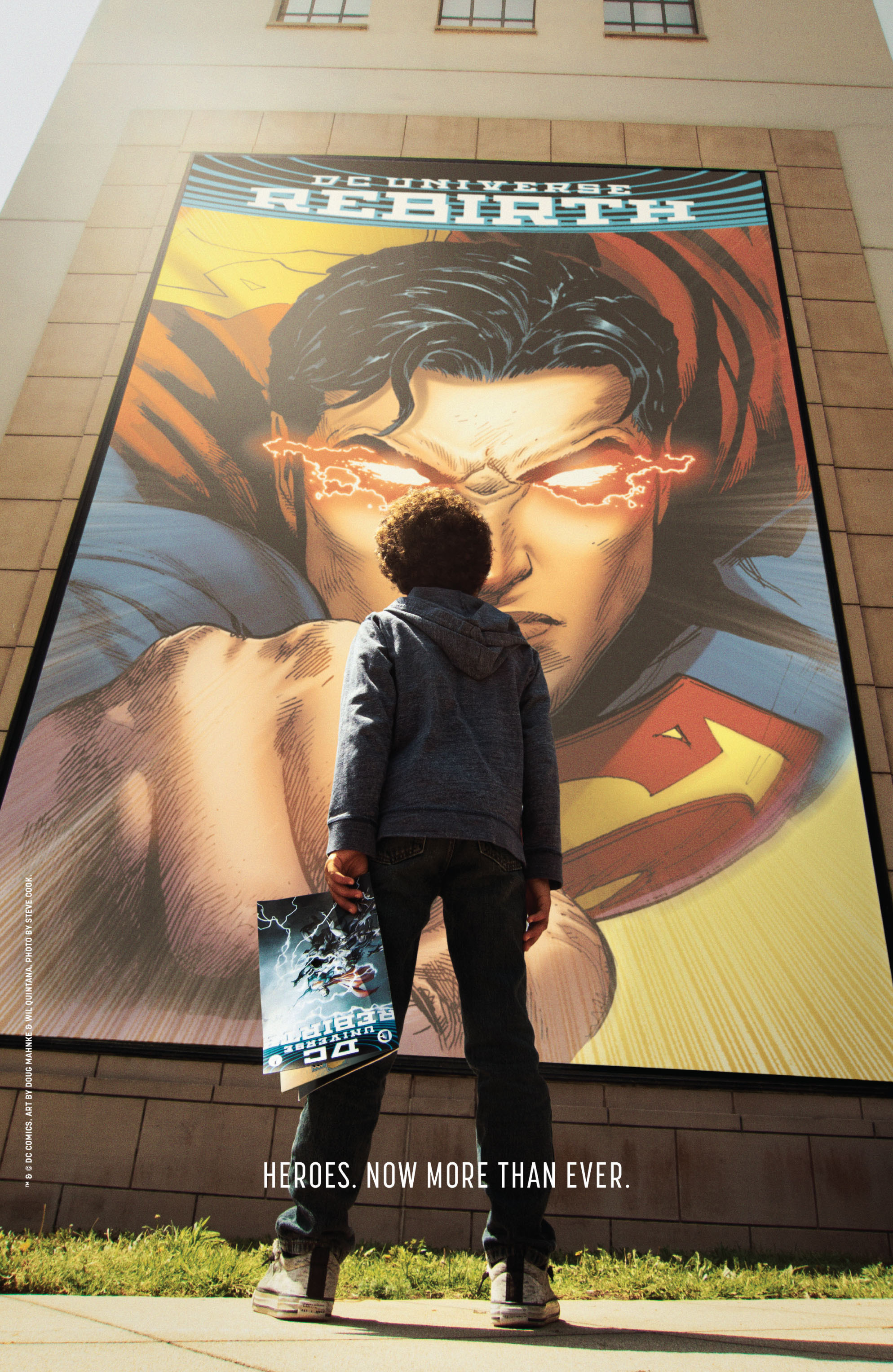 Read online Action Comics (2016) comic -  Issue #957 - 24