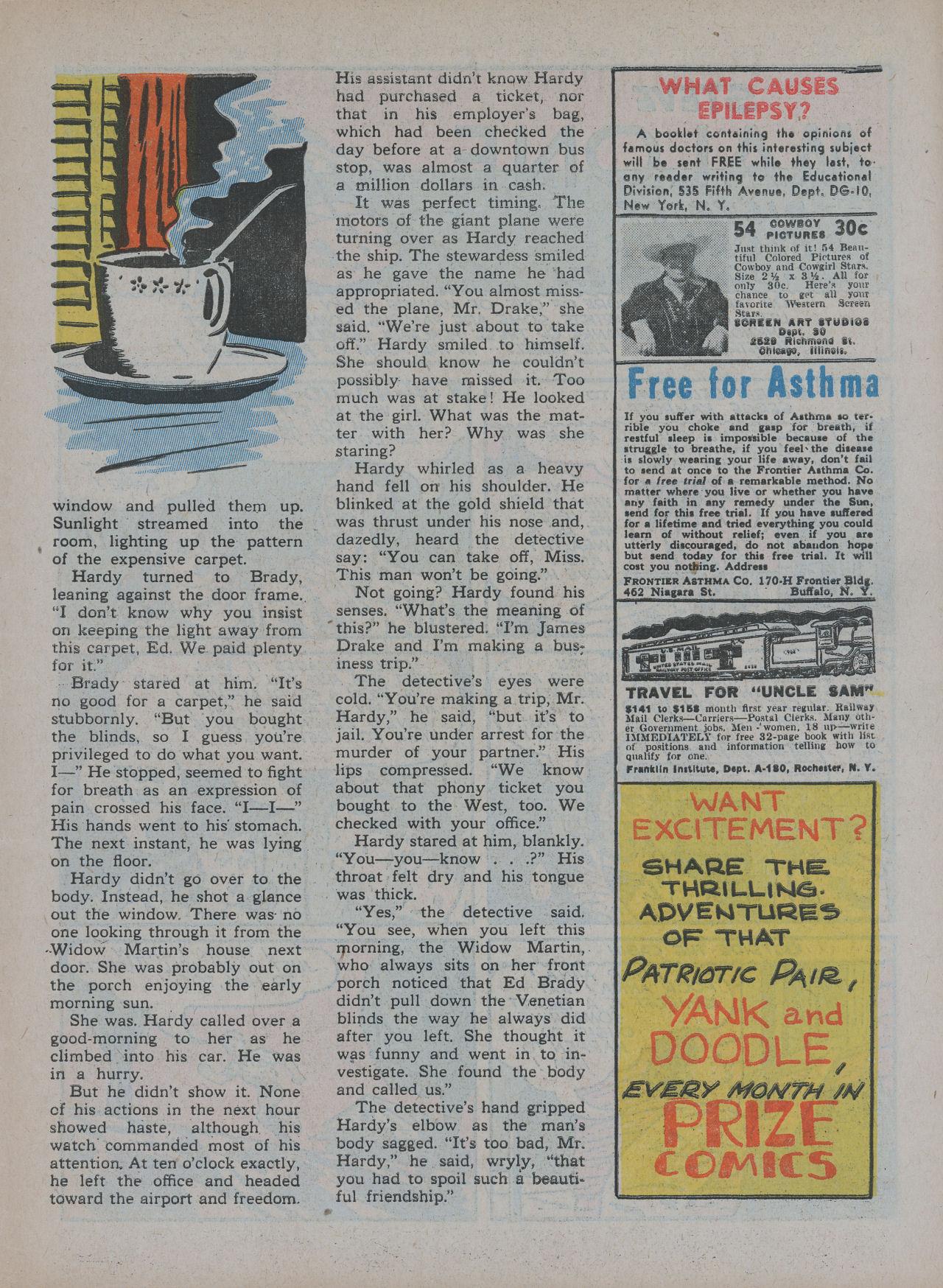 Detective Comics (1937) 56 Page 50
