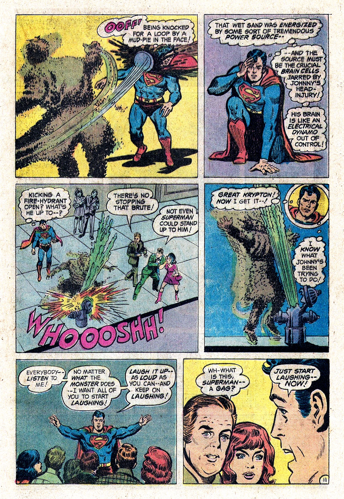 Action Comics (1938) 450 Page 20