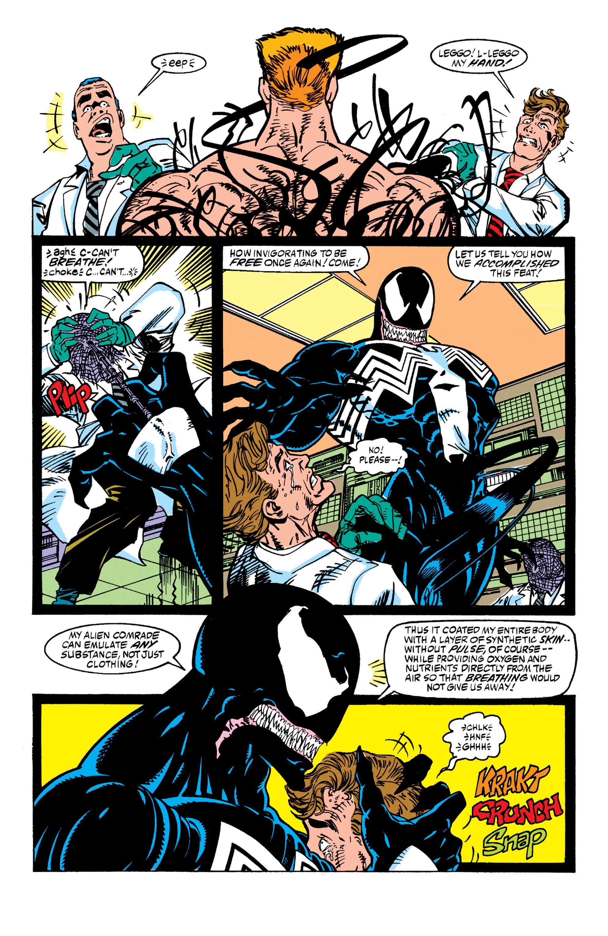 The Amazing Spider-Man (1963) 331 Page 6