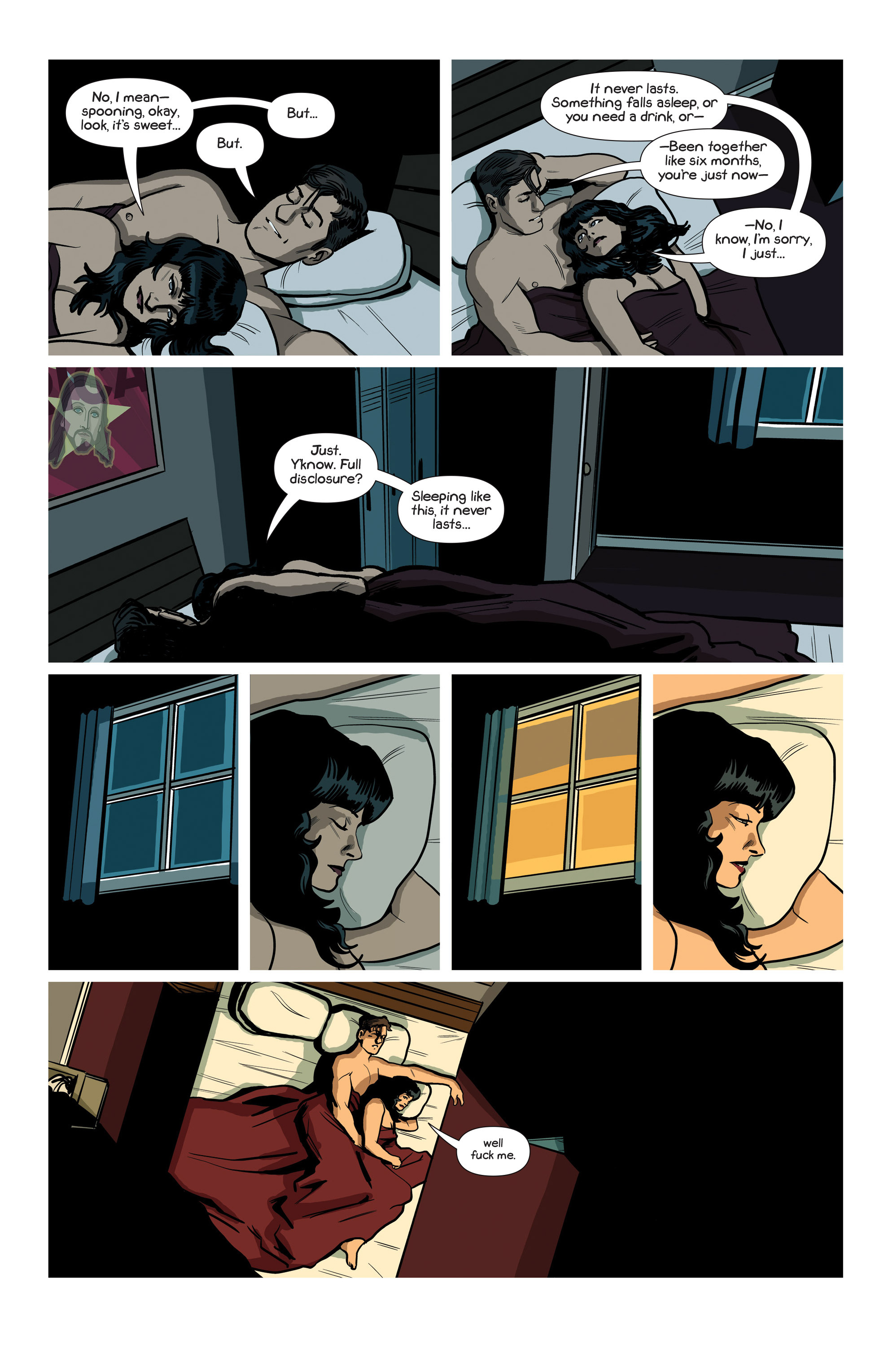 Read online Sex Criminals comic -  Issue #16 - 28