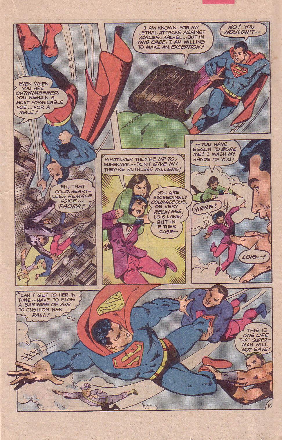 Action Comics (1938) 549 Page 10