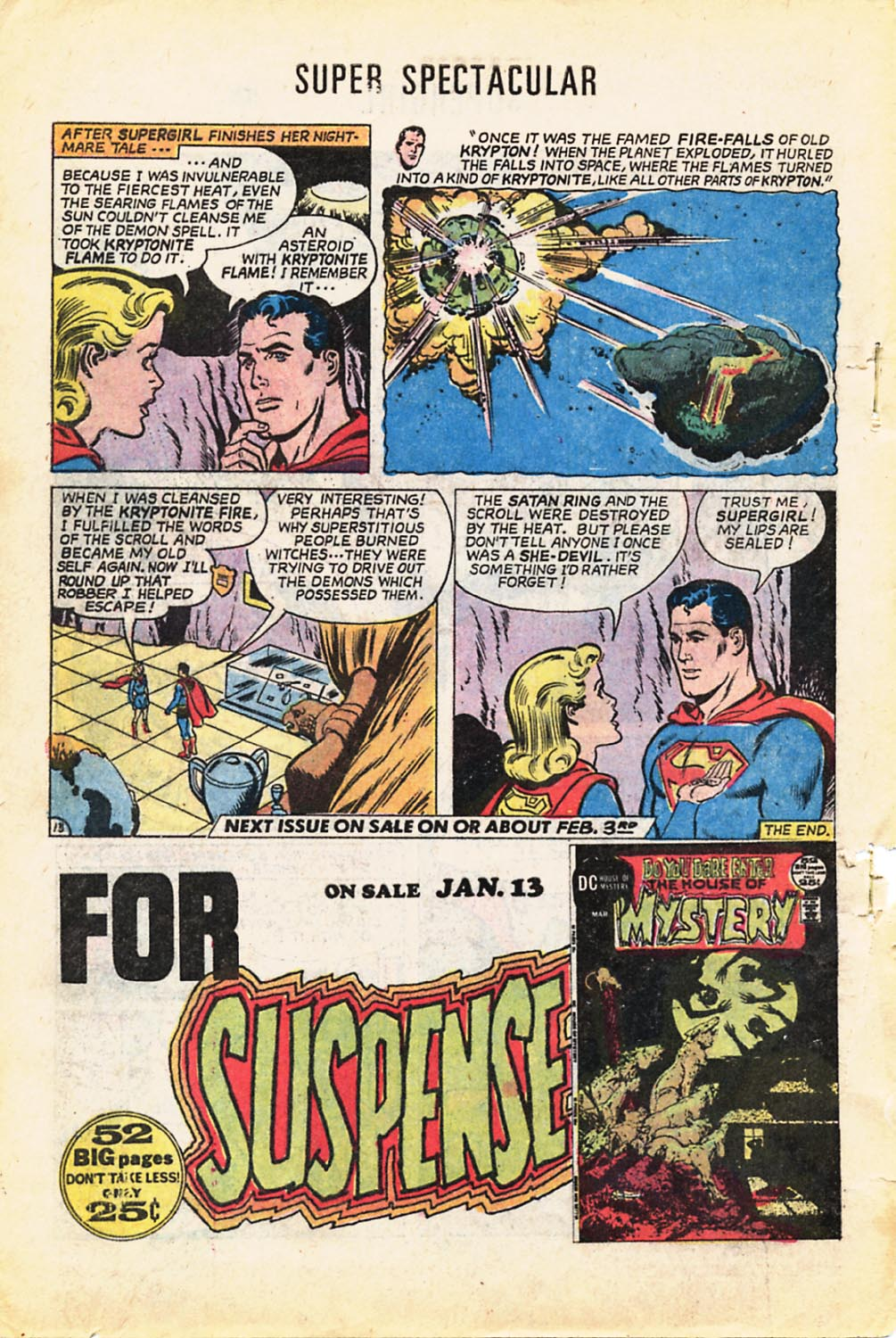 Read online Adventure Comics (1938) comic -  Issue #416 - 98