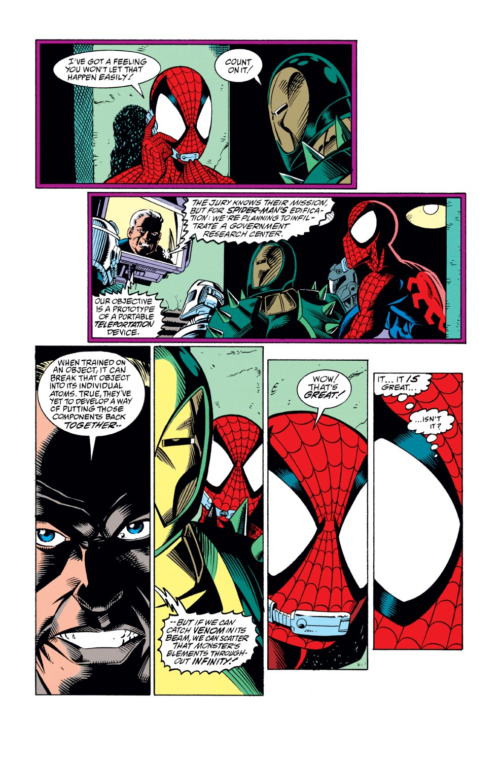 The Amazing Spider-Man (1963) 385 Page 6