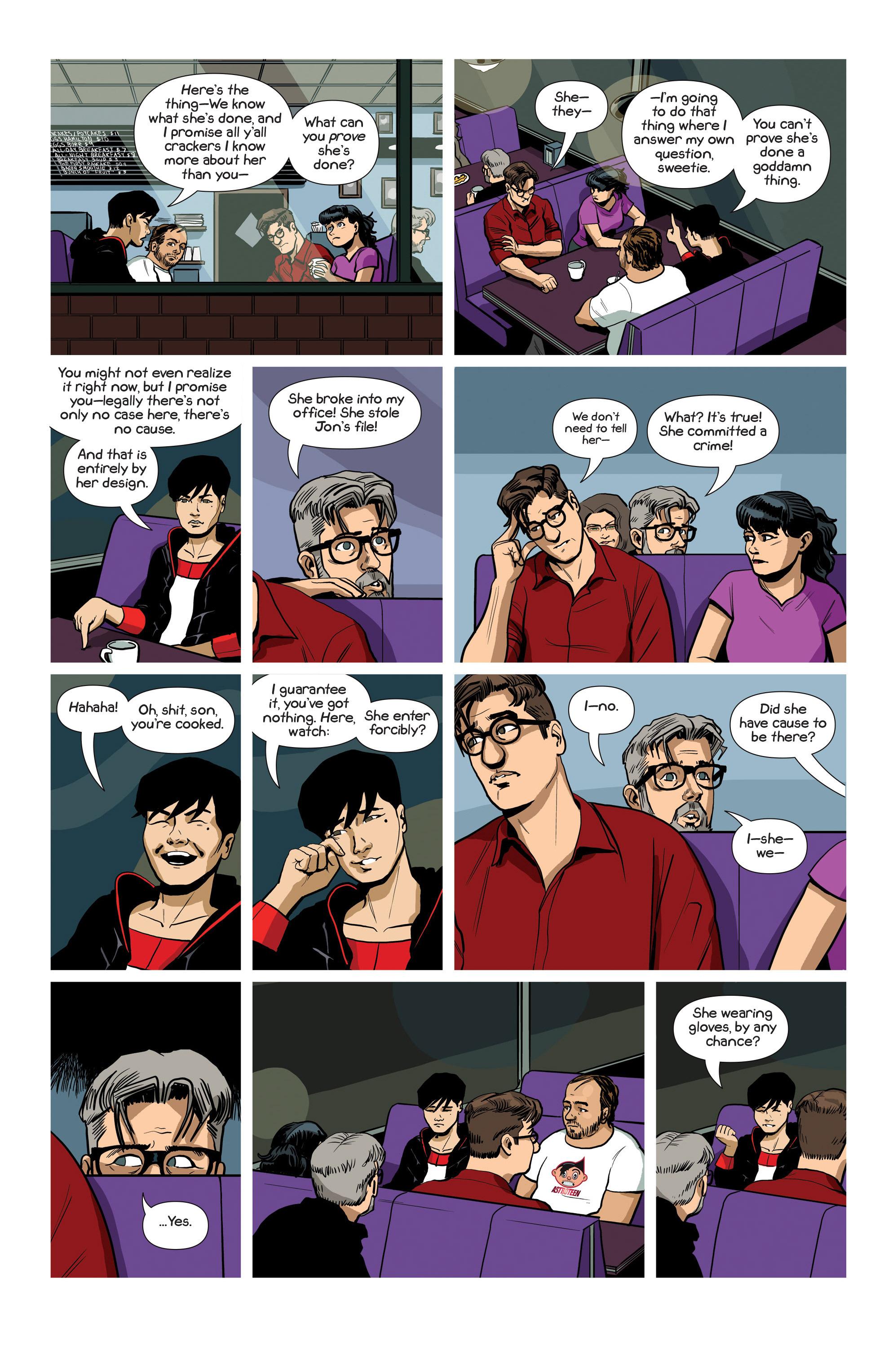 Read online Sex Criminals comic -  Issue #16 - 12