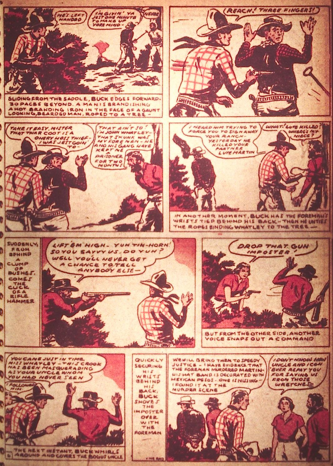 Detective Comics (1937) 25 Page 20
