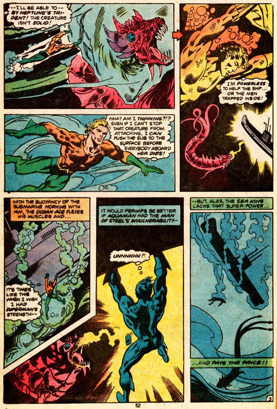 Read online Adventure Comics (1938) comic -  Issue #465 - 53