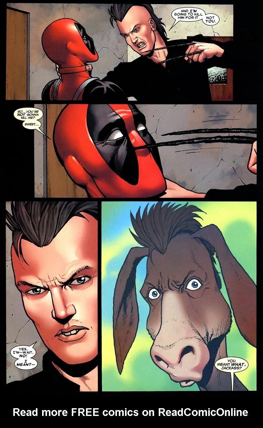 Read online Wolverine: Origins comic -  Issue #25 - 13