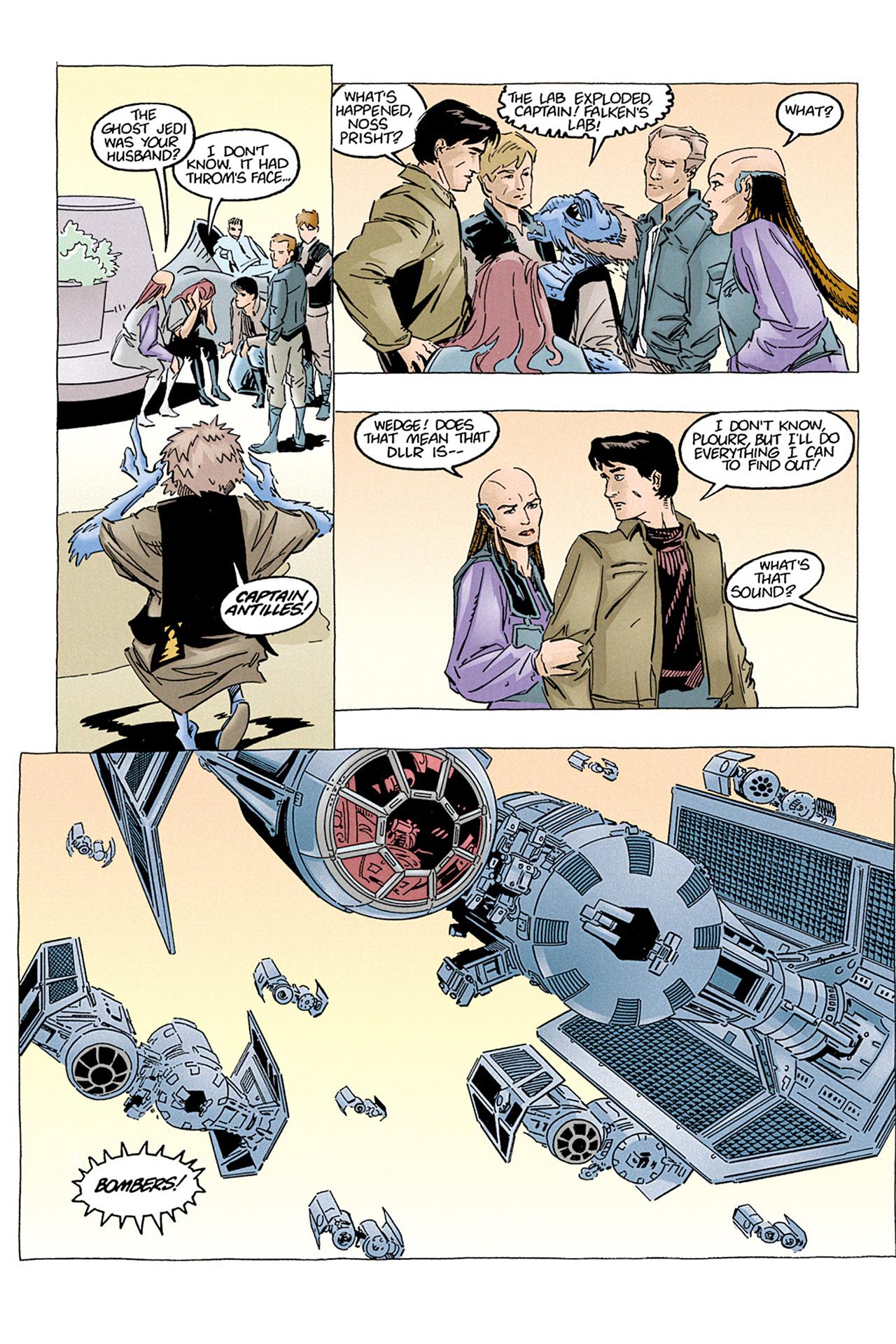 Read online Star Wars Omnibus comic -  Issue # Vol. 1 - 243