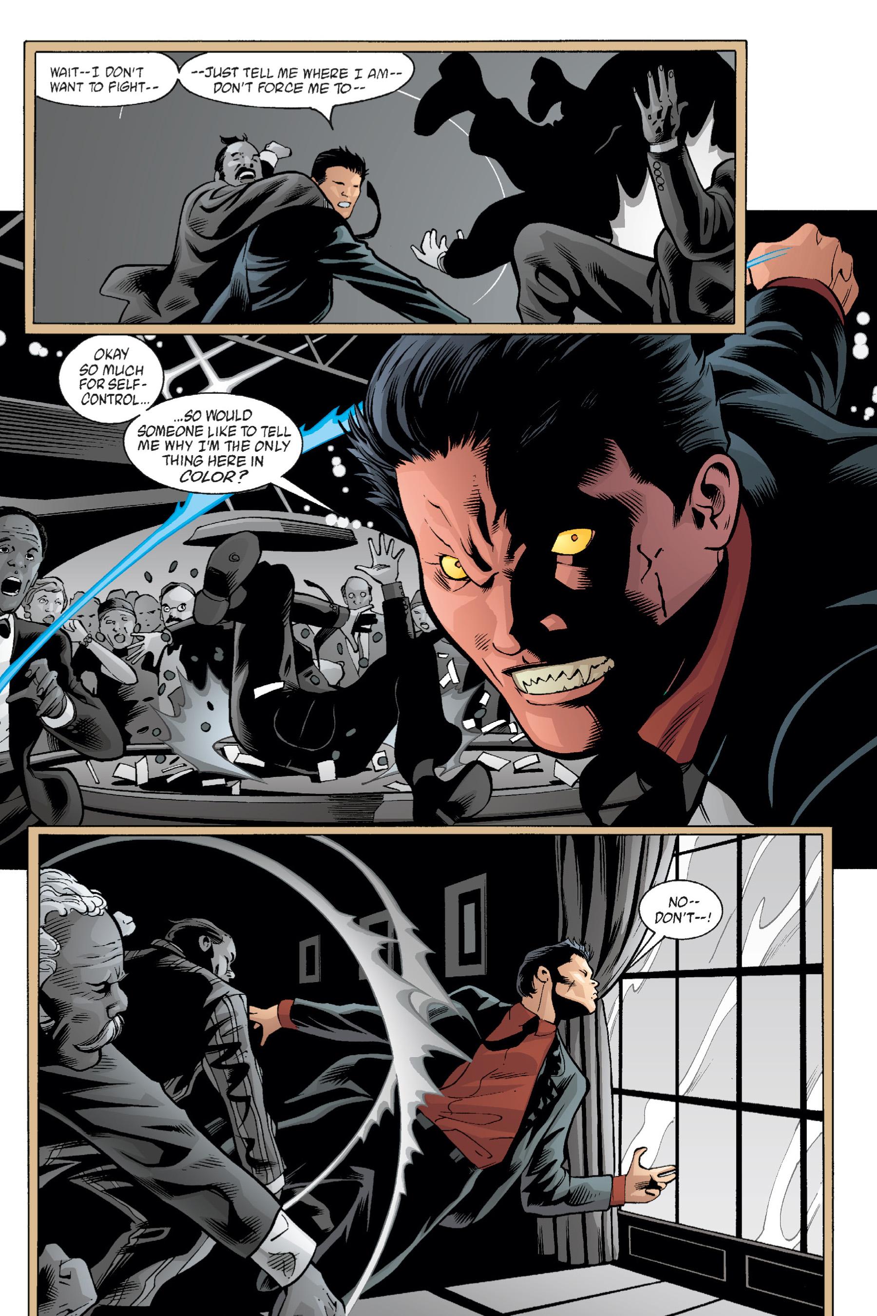 Read online Buffy the Vampire Slayer: Omnibus comic -  Issue # TPB 1 - 149