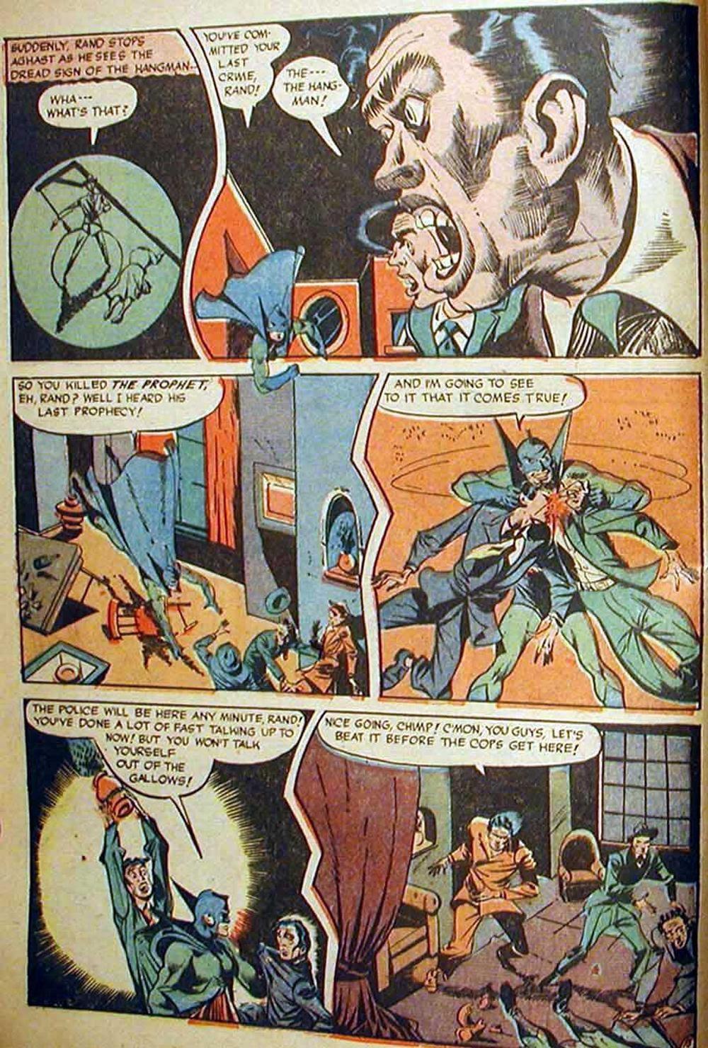 Hangman Comics issue 5 - Page 12