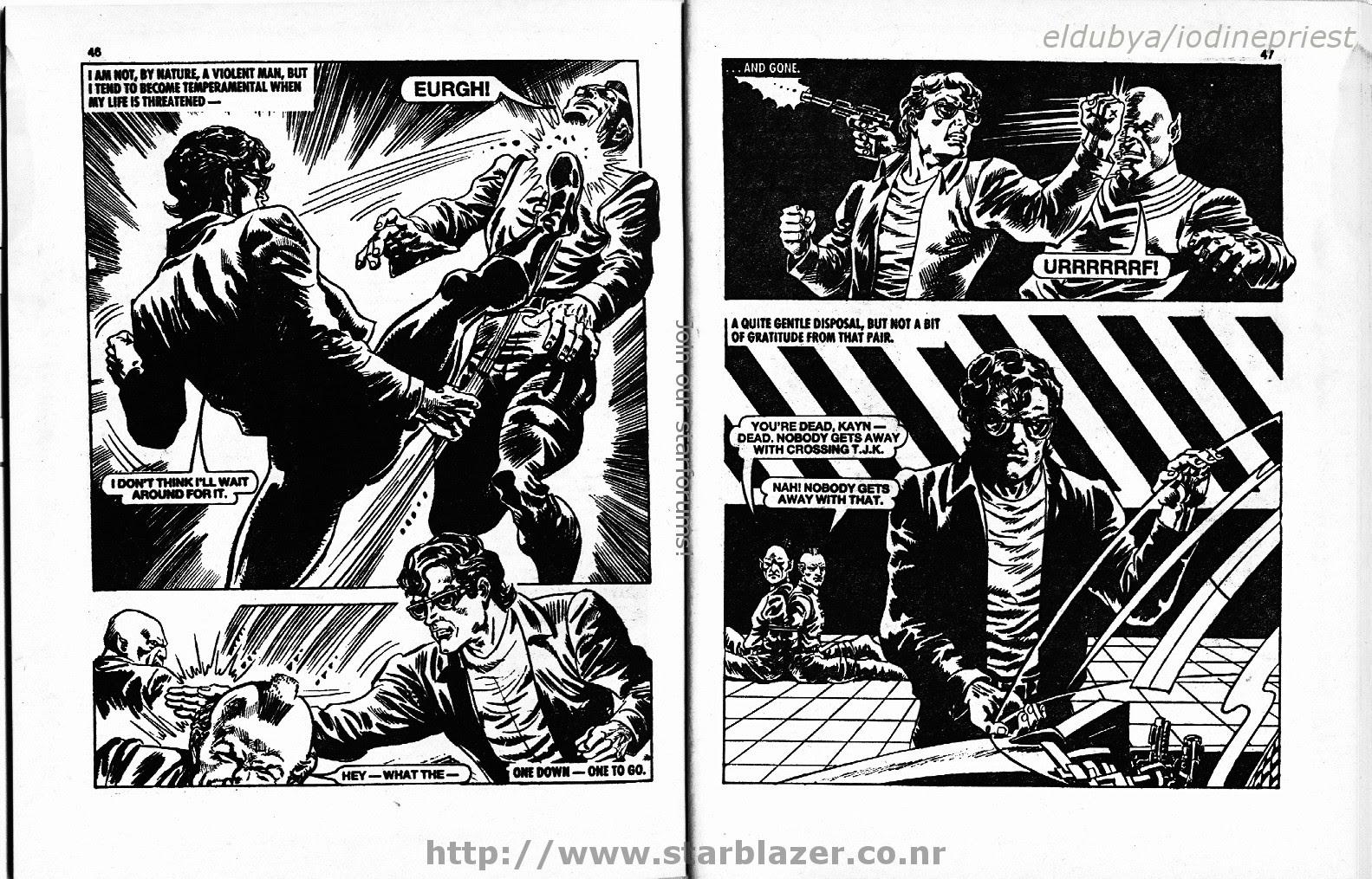 Starblazer issue 252 - Page 25