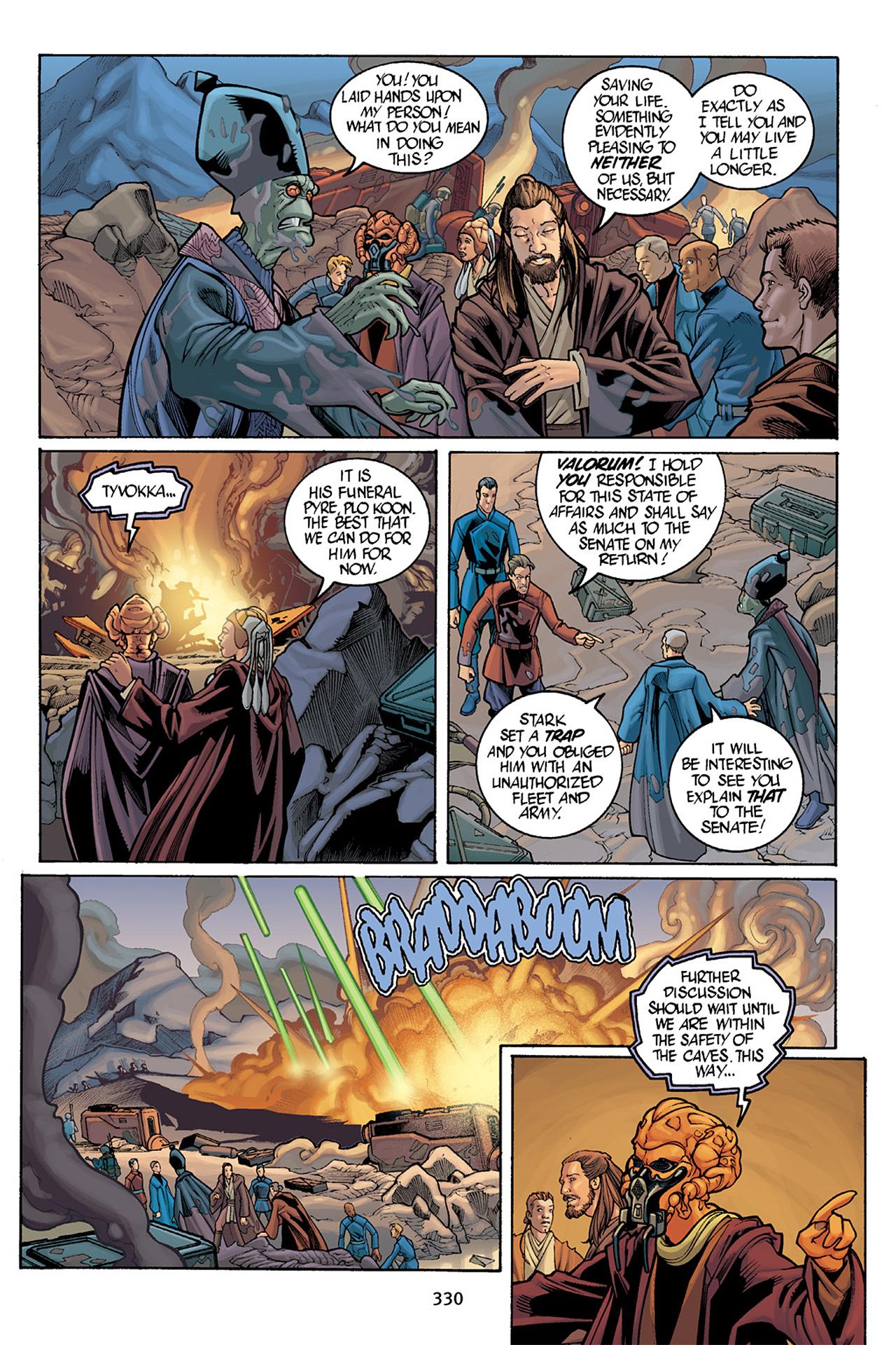 Read online Star Wars Omnibus comic -  Issue # Vol. 15.5 - 48