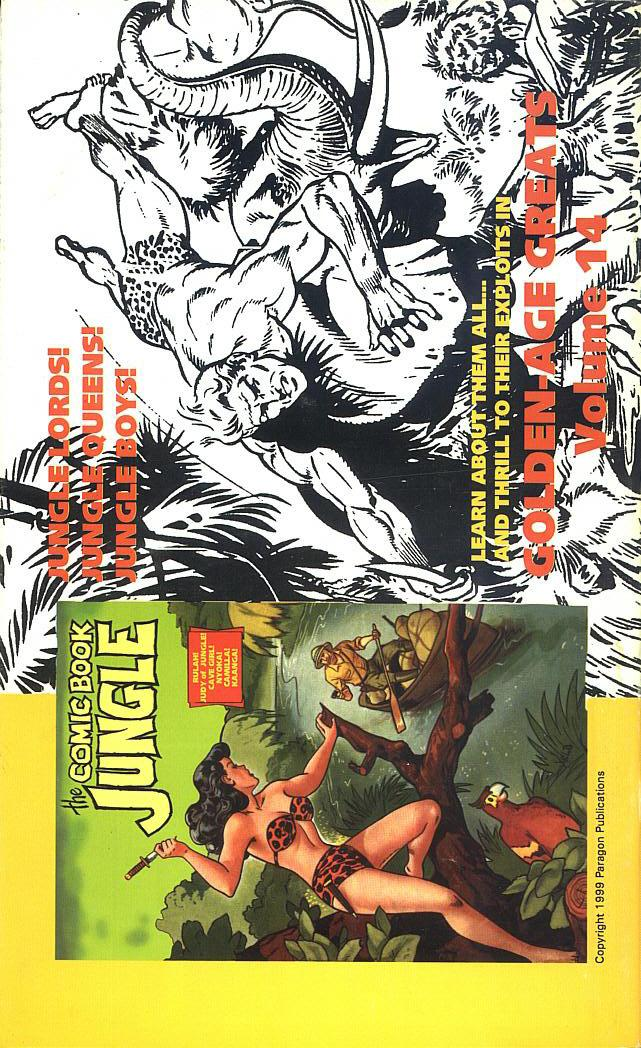 Read online Golden-Age Men of Mystery comic -  Issue #12 - 52