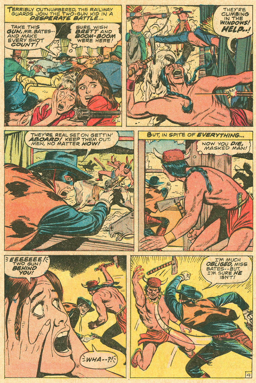 Read online Two-Gun Kid comic -  Issue #92 - 17