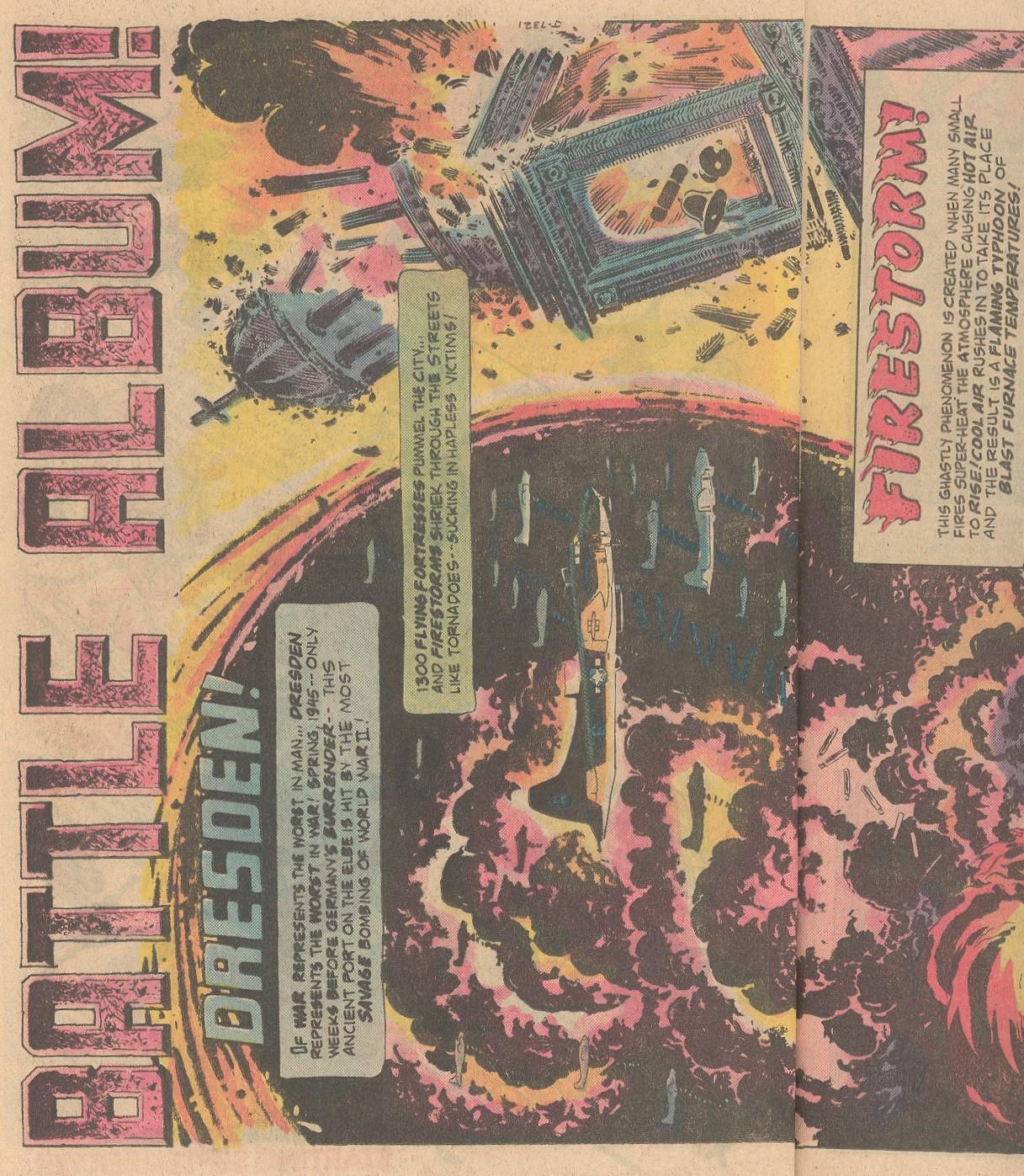 Read online Sgt. Rock comic -  Issue #359 - 19