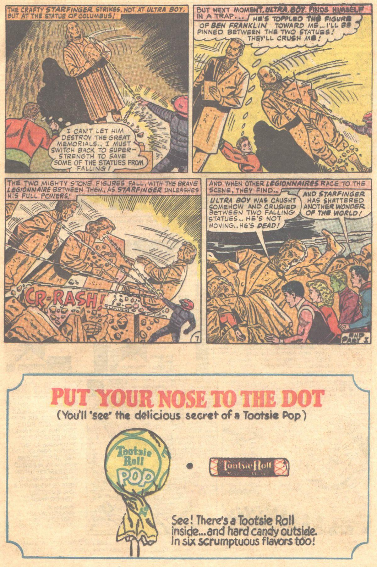 Read online Adventure Comics (1938) comic -  Issue #336 - 10