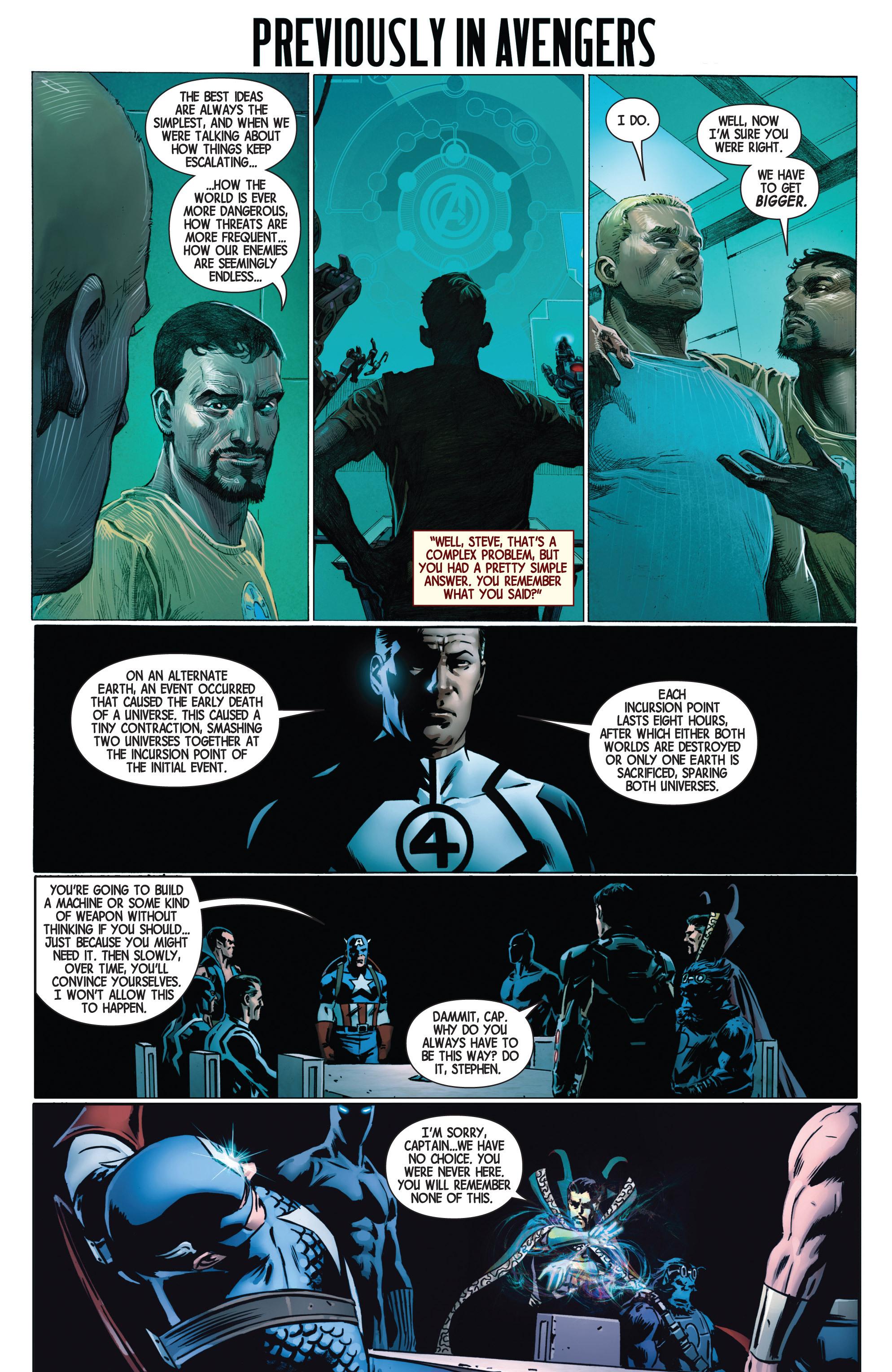 Read online Avengers (2013) comic -  Issue #Avengers (2013) _TPB 5 - 4