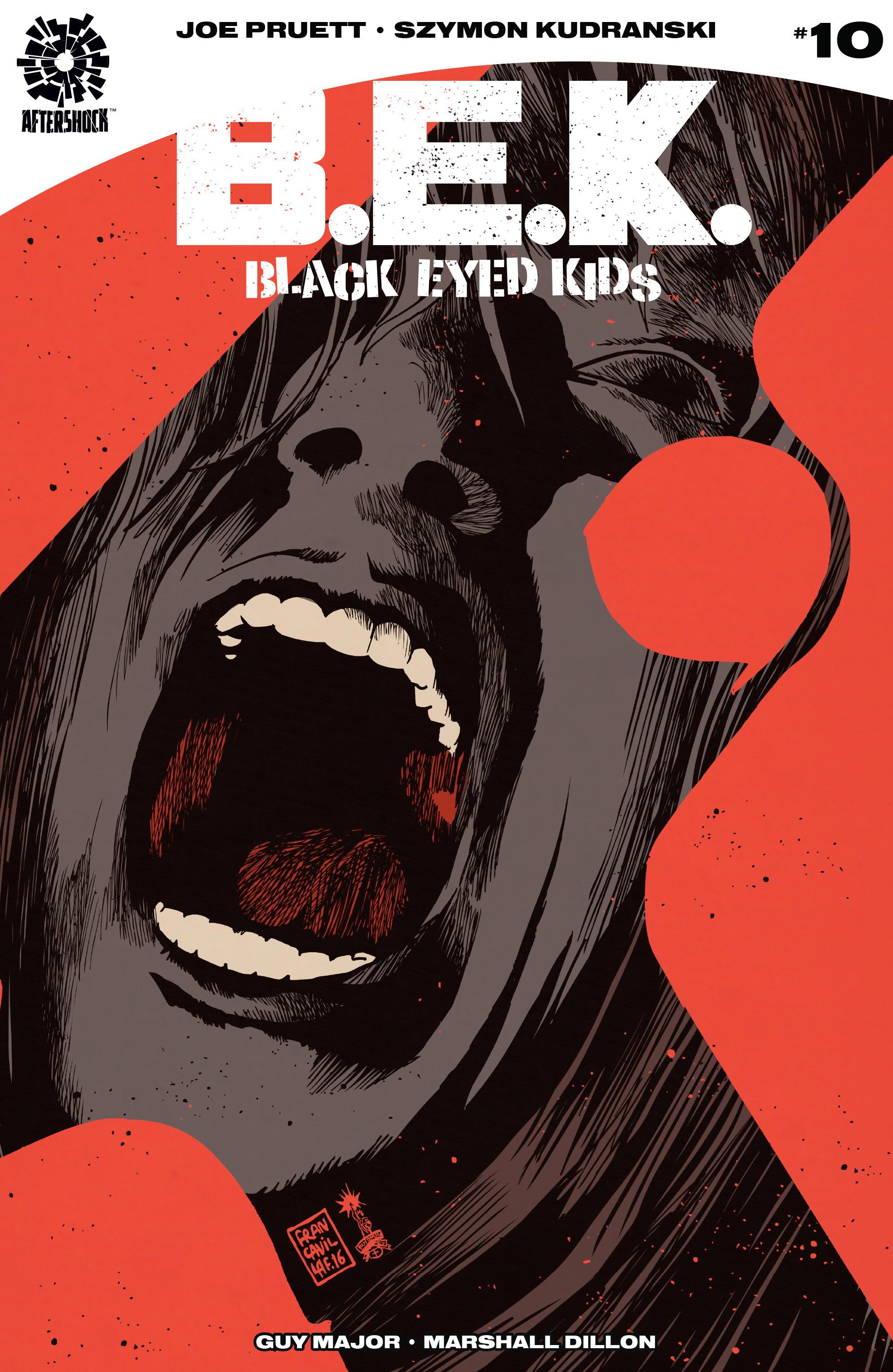 Black-Eyed Kids 10 Page 1