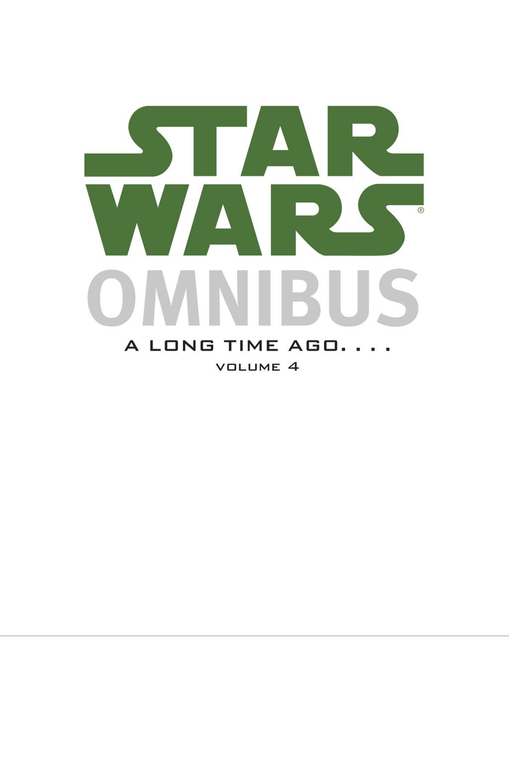 Read online Star Wars Omnibus comic -  Issue # Vol. 18 - 2