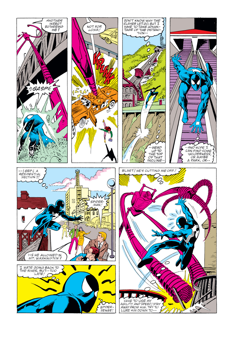 The Amazing Spider-Man (1963) 292 Page 17
