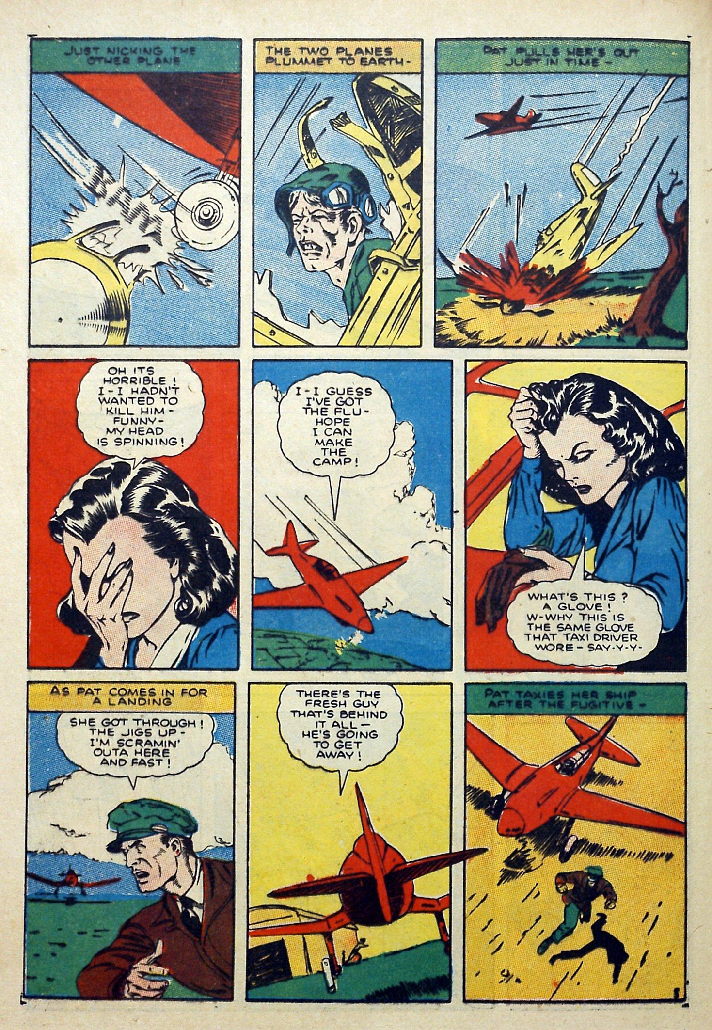 Daredevil (1941) issue 3 - Page 44