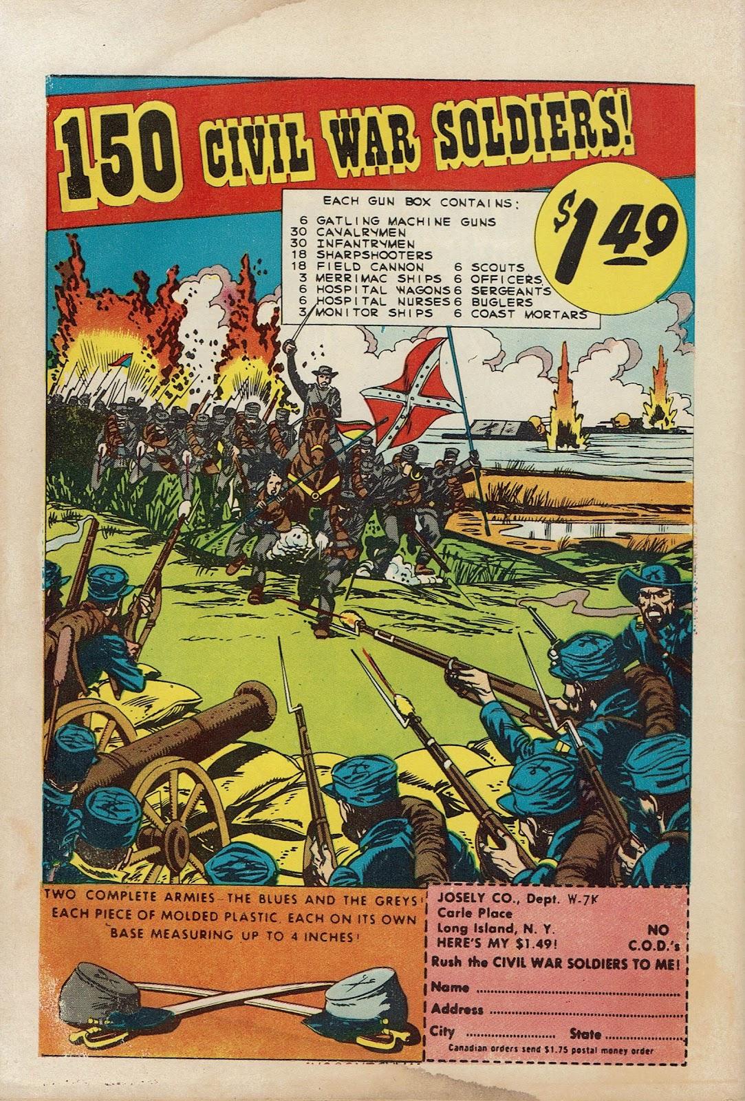 Read online Fightin' Navy comic -  Issue #98 - 36