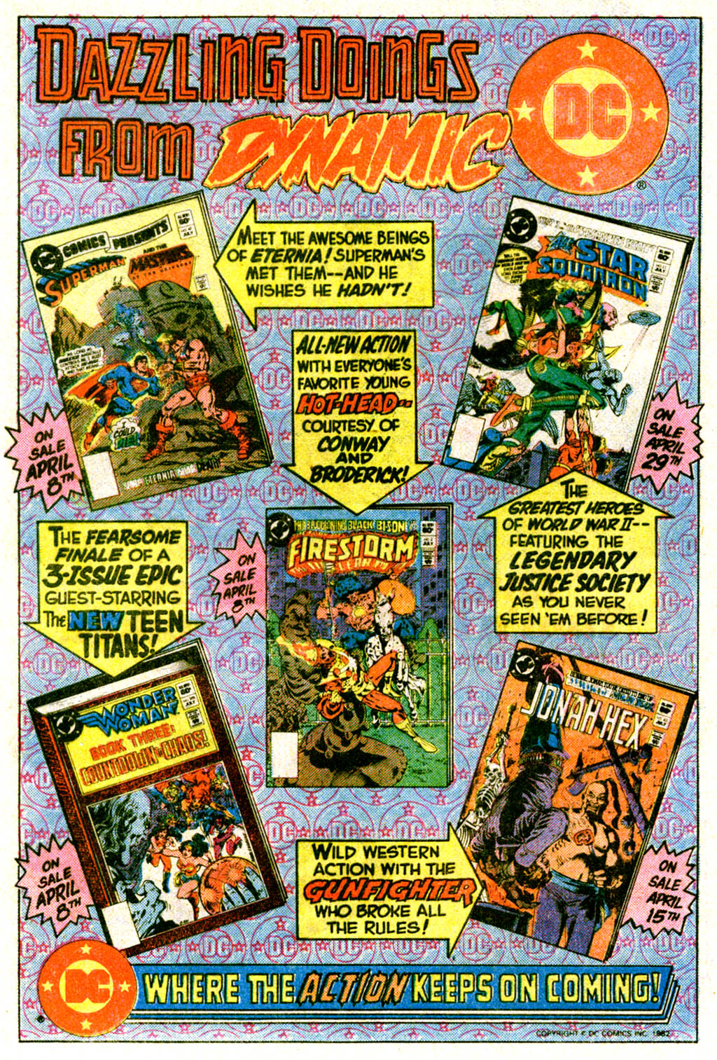 Sgt. Rock issue 366 - Page 7