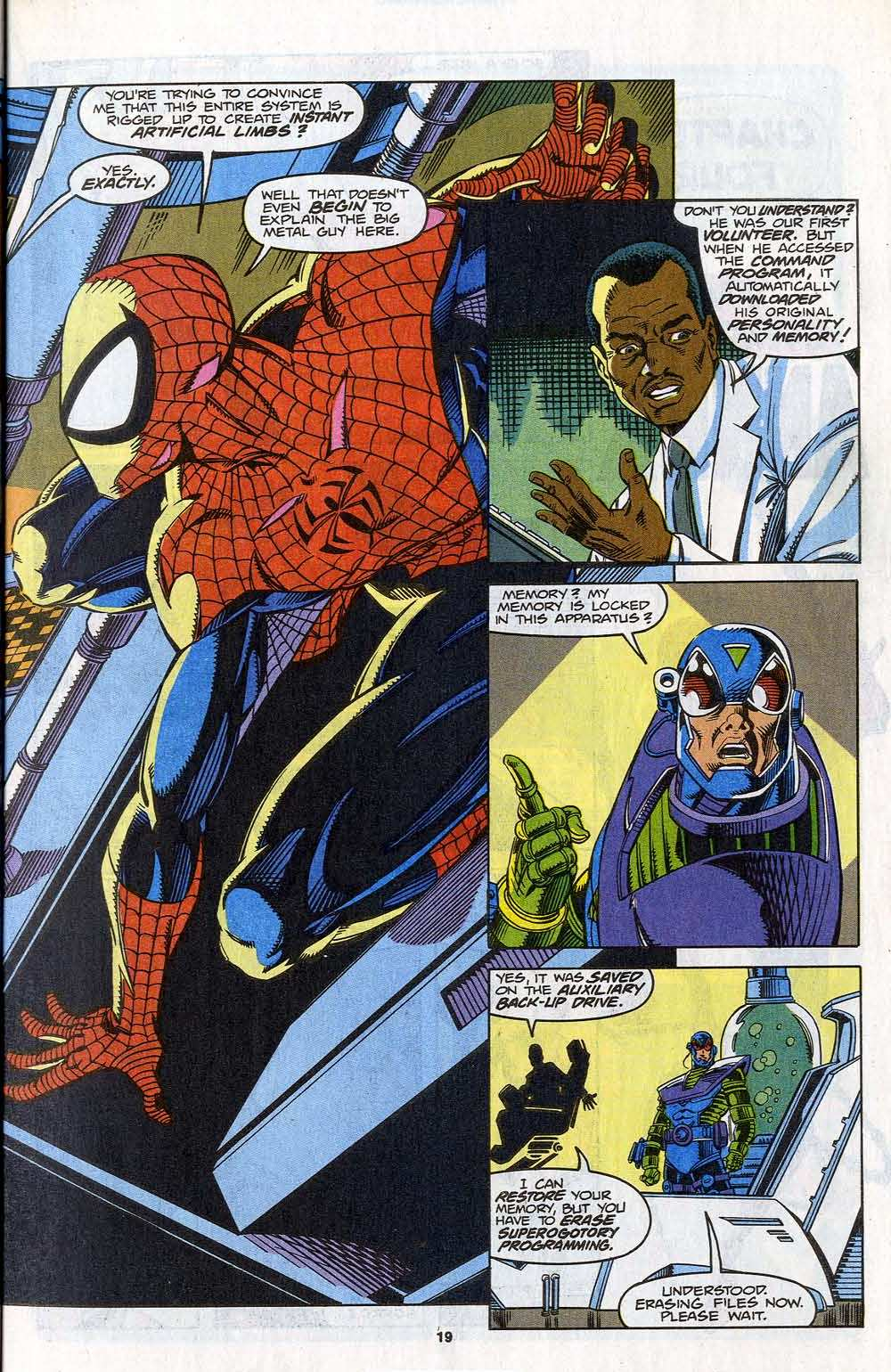 The Amazing Spider-Man (1963) _Annual_27 Page 20