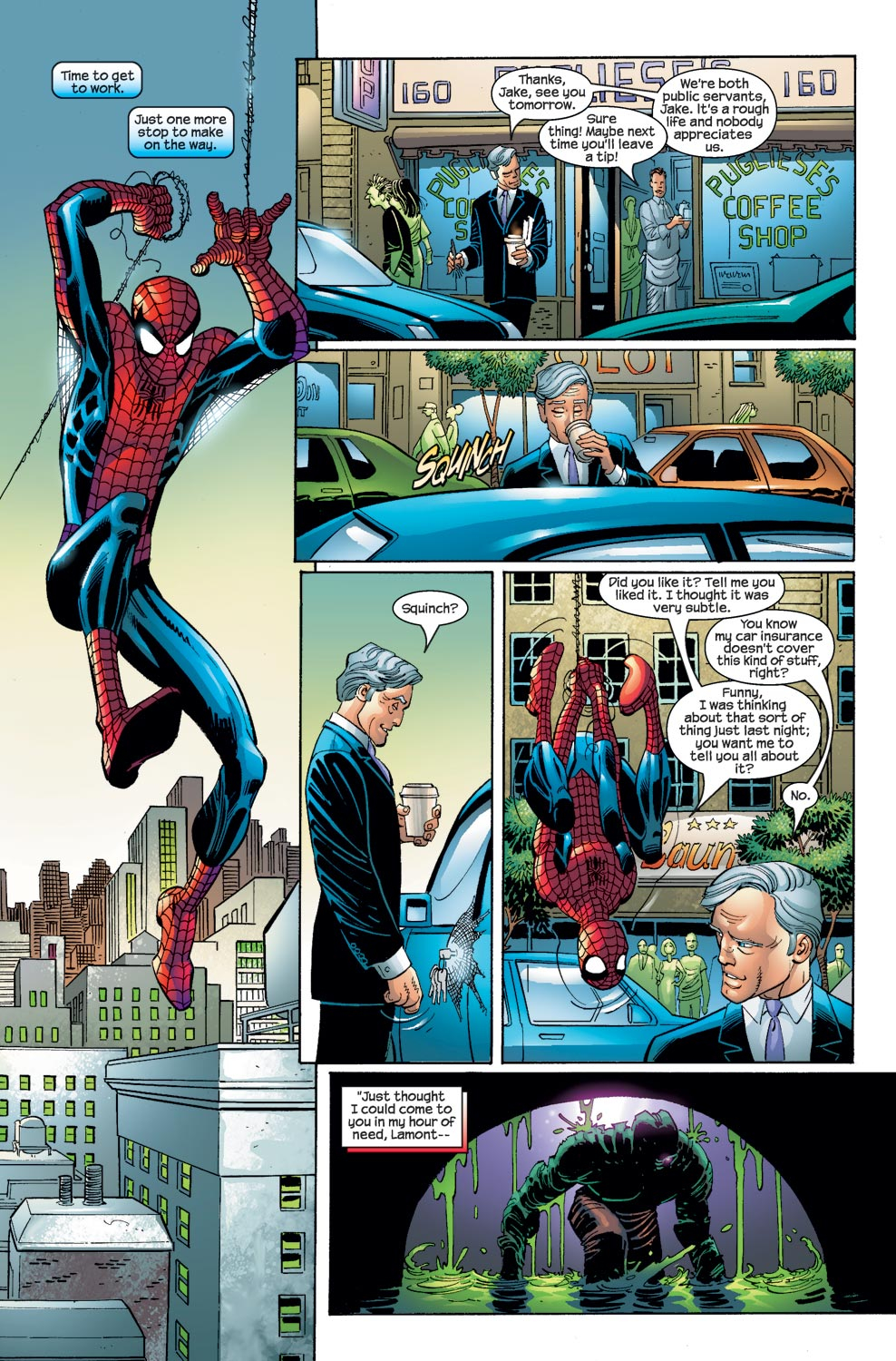 The Amazing Spider-Man (1999) 54 Page 6